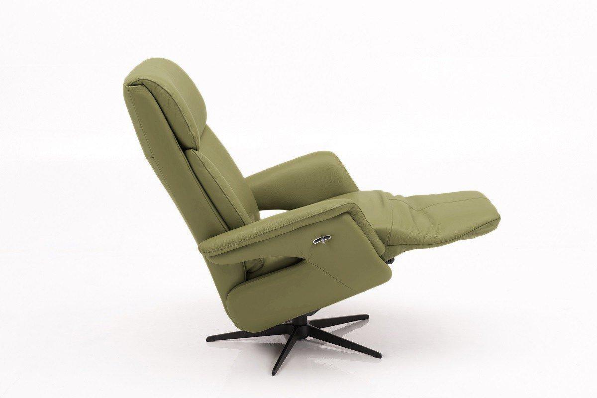 skandinavische m bel kjartan tv sessel in gr n m bel. Black Bedroom Furniture Sets. Home Design Ideas