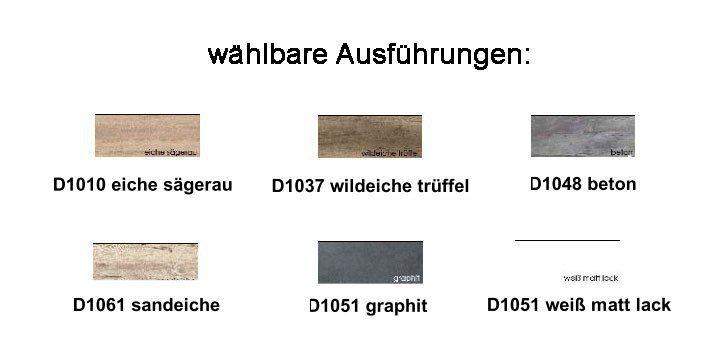 Esstisch wildeiche trüffel  Mäusbacher Steel Esstisch Wildeiche trüffel | Möbel Letz - Ihr ...