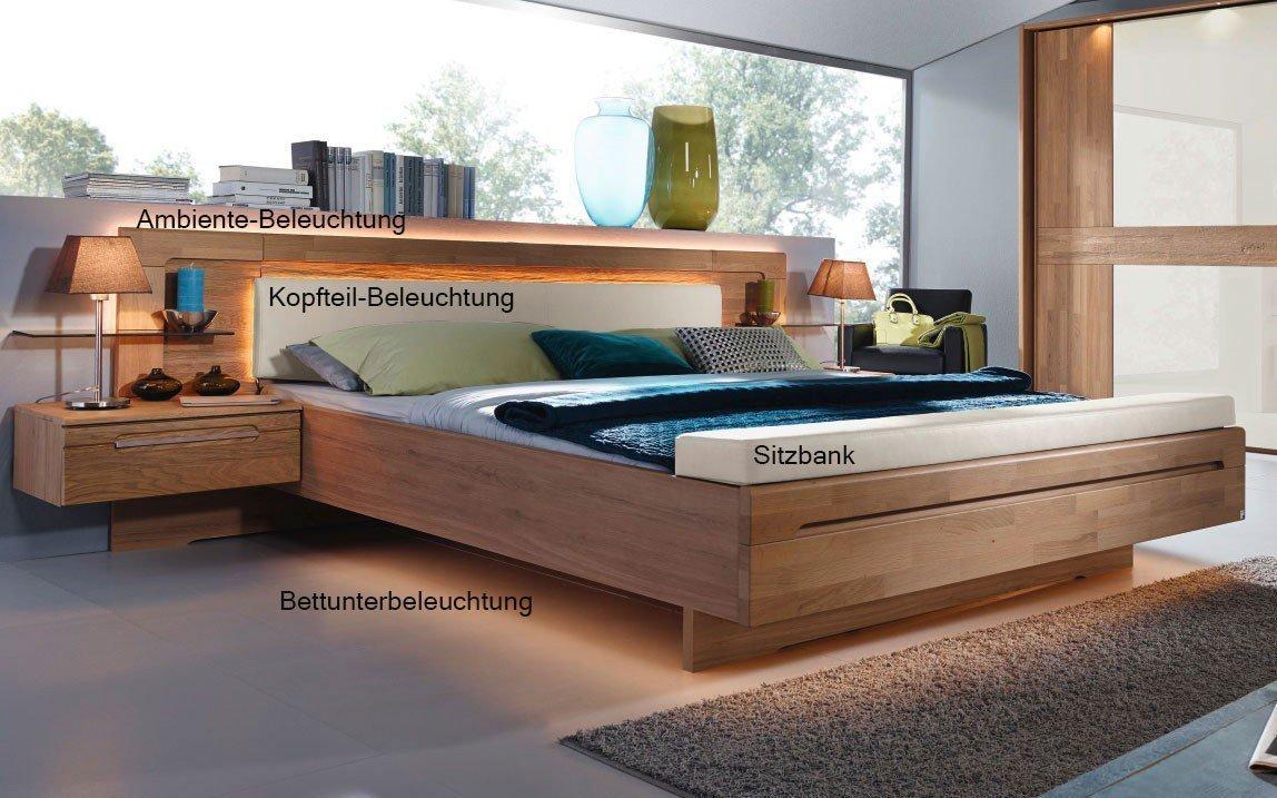 rauch tovalo m bel wildeiche hochglanz m bel letz ihr online shop. Black Bedroom Furniture Sets. Home Design Ideas