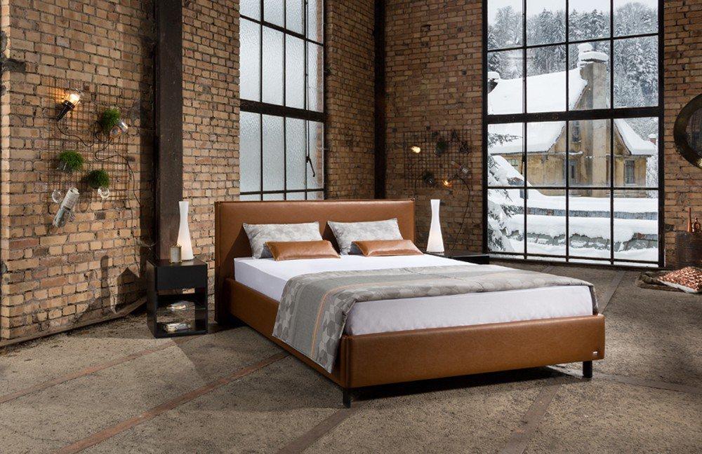 ruf betten boxspring milano loftline betten anthon. Black Bedroom Furniture Sets. Home Design Ideas