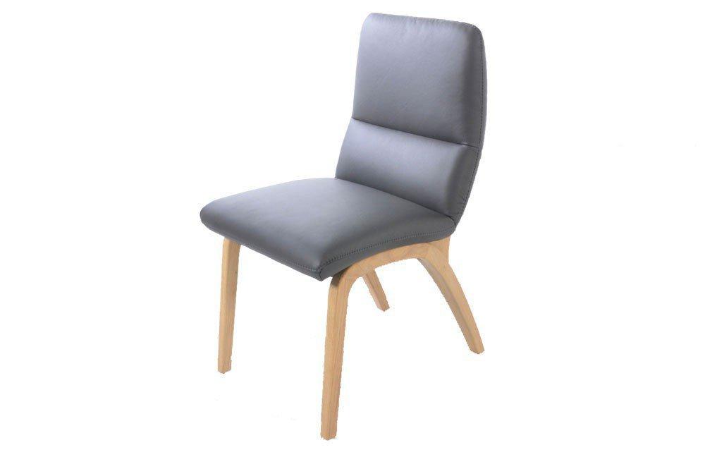 k w stuhl 6134 wildeiche bianco grau m bel letz ihr online shop. Black Bedroom Furniture Sets. Home Design Ideas