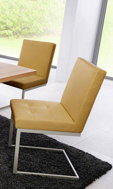 k w eckbank 7924 in gelb m bel letz ihr. Black Bedroom Furniture Sets. Home Design Ideas