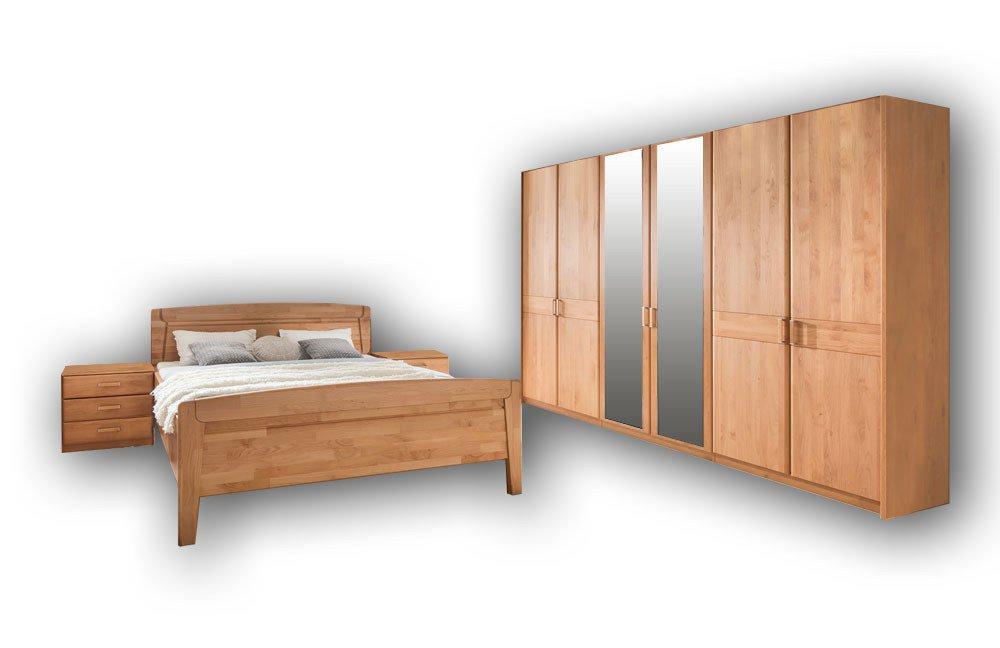 Wiemann Lausanne Senioren Schlafzimmer Mobel Letz Ihr Online Shop
