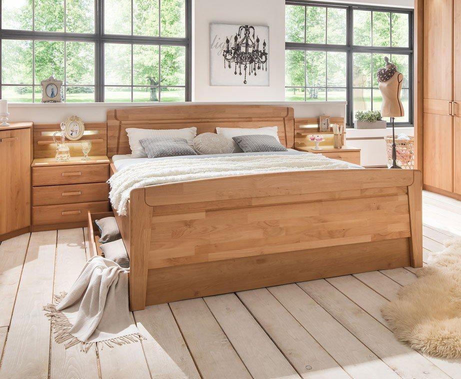 Wiemann Lausanne Senioren-Schlafzimmer | Möbel Letz - Ihr Online-Shop