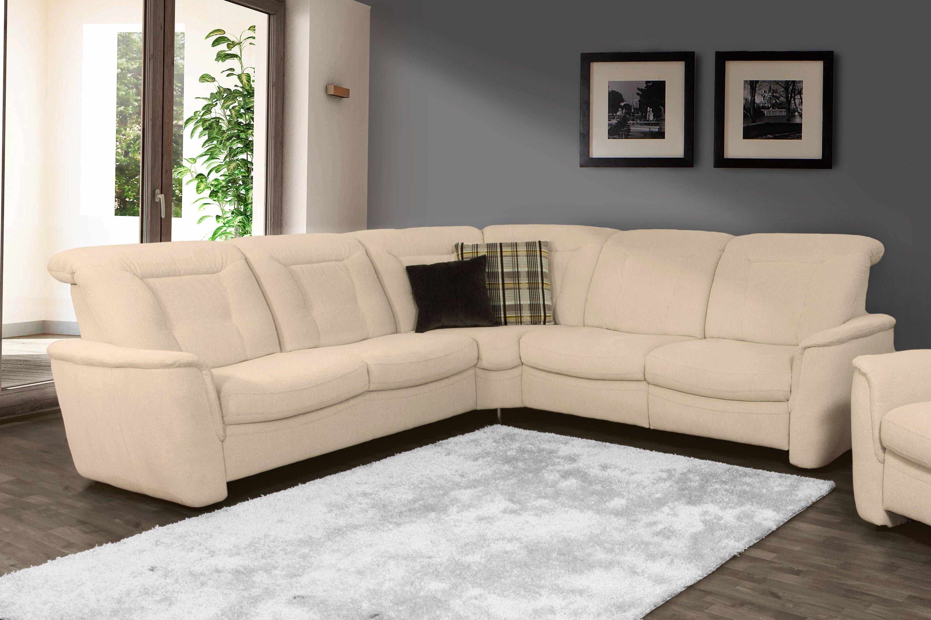 pm oelsa palermo garnitur in creme m bel letz ihr. Black Bedroom Furniture Sets. Home Design Ideas