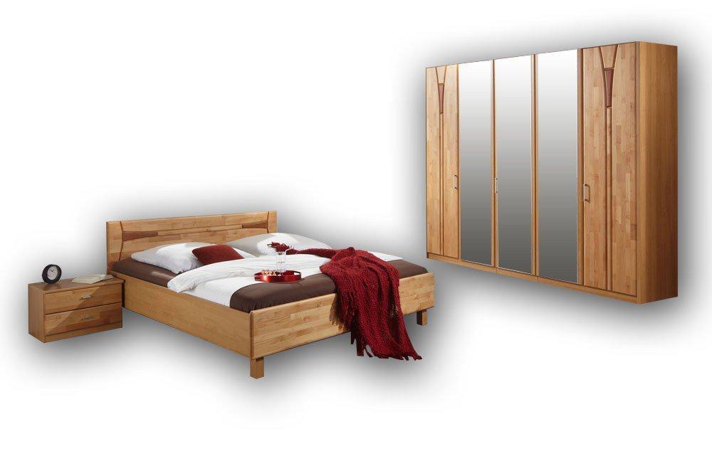Wiemann Florenz Landhaus Schlafzimmer Mobel Letz Ihr Online Shop