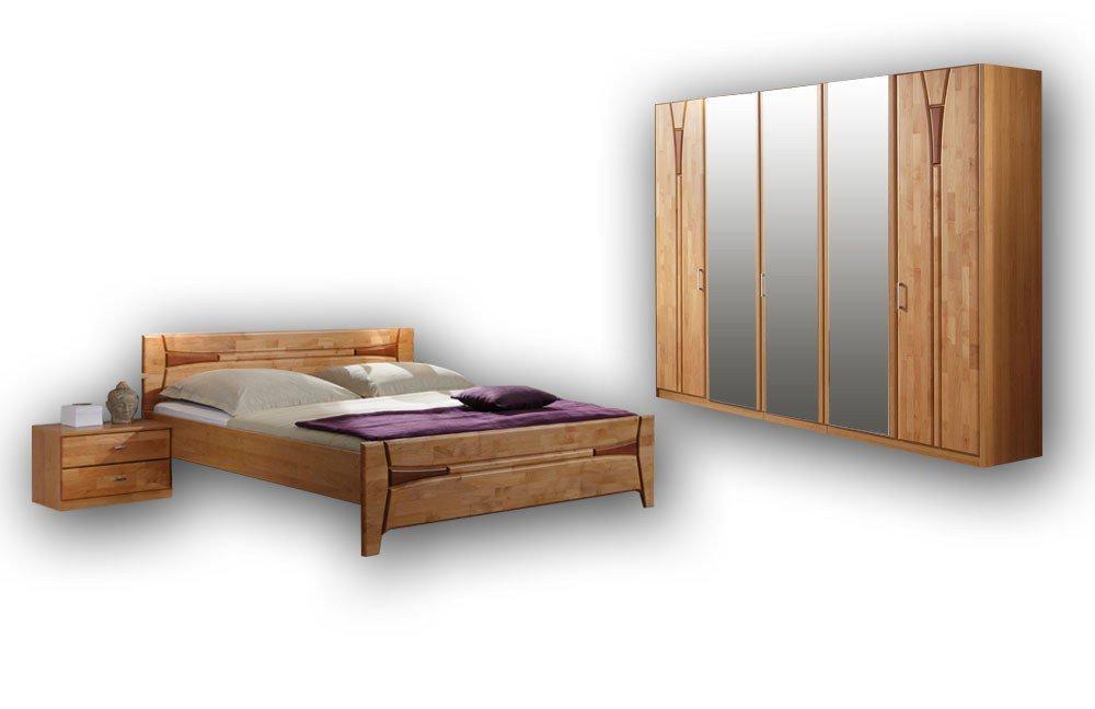 wiemann florenz m bel landhausstil erle m bel letz ihr online shop. Black Bedroom Furniture Sets. Home Design Ideas