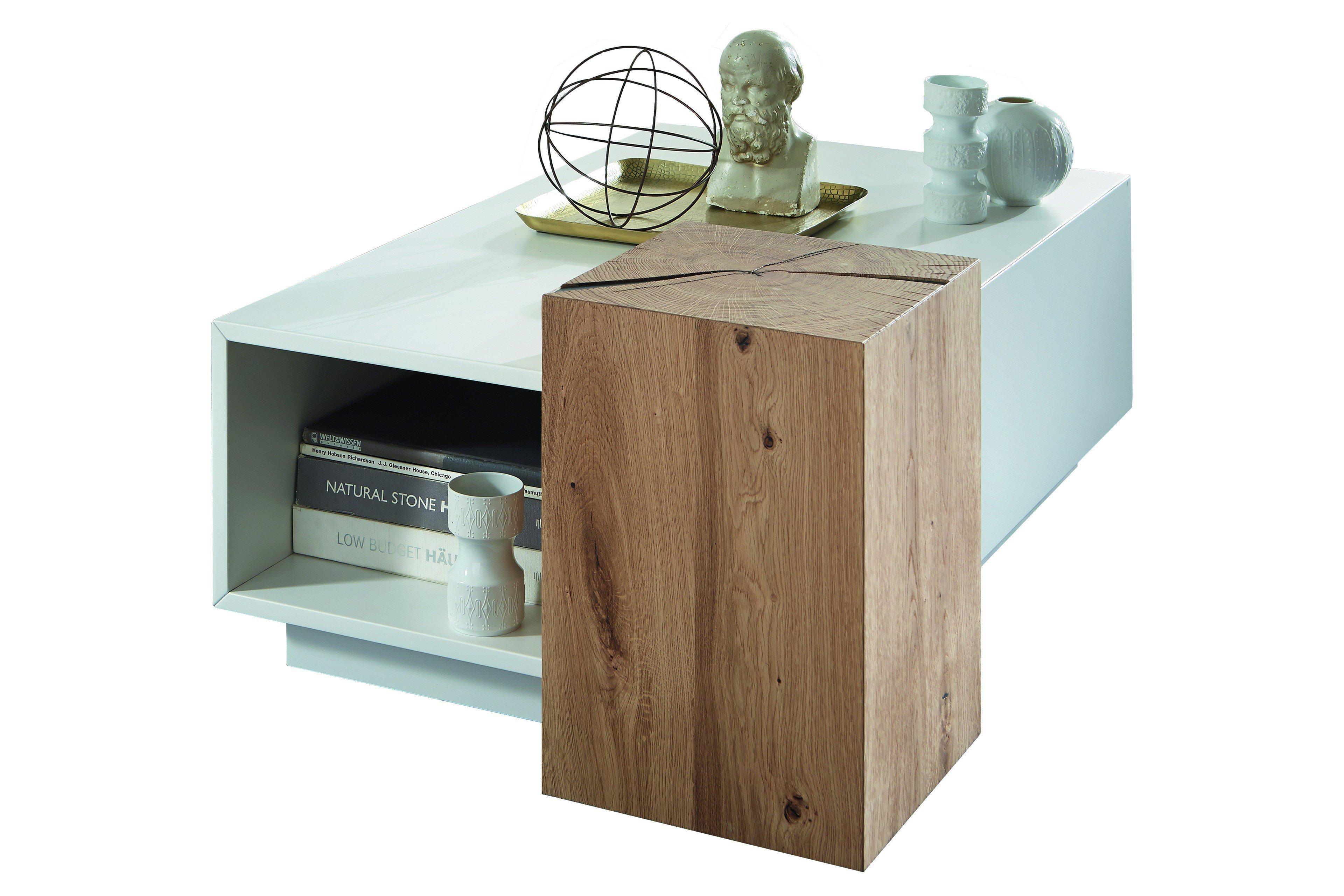 Wöstmann Couchtisch Nw 440 Bianco Möbel Letz Ihr Online Shop