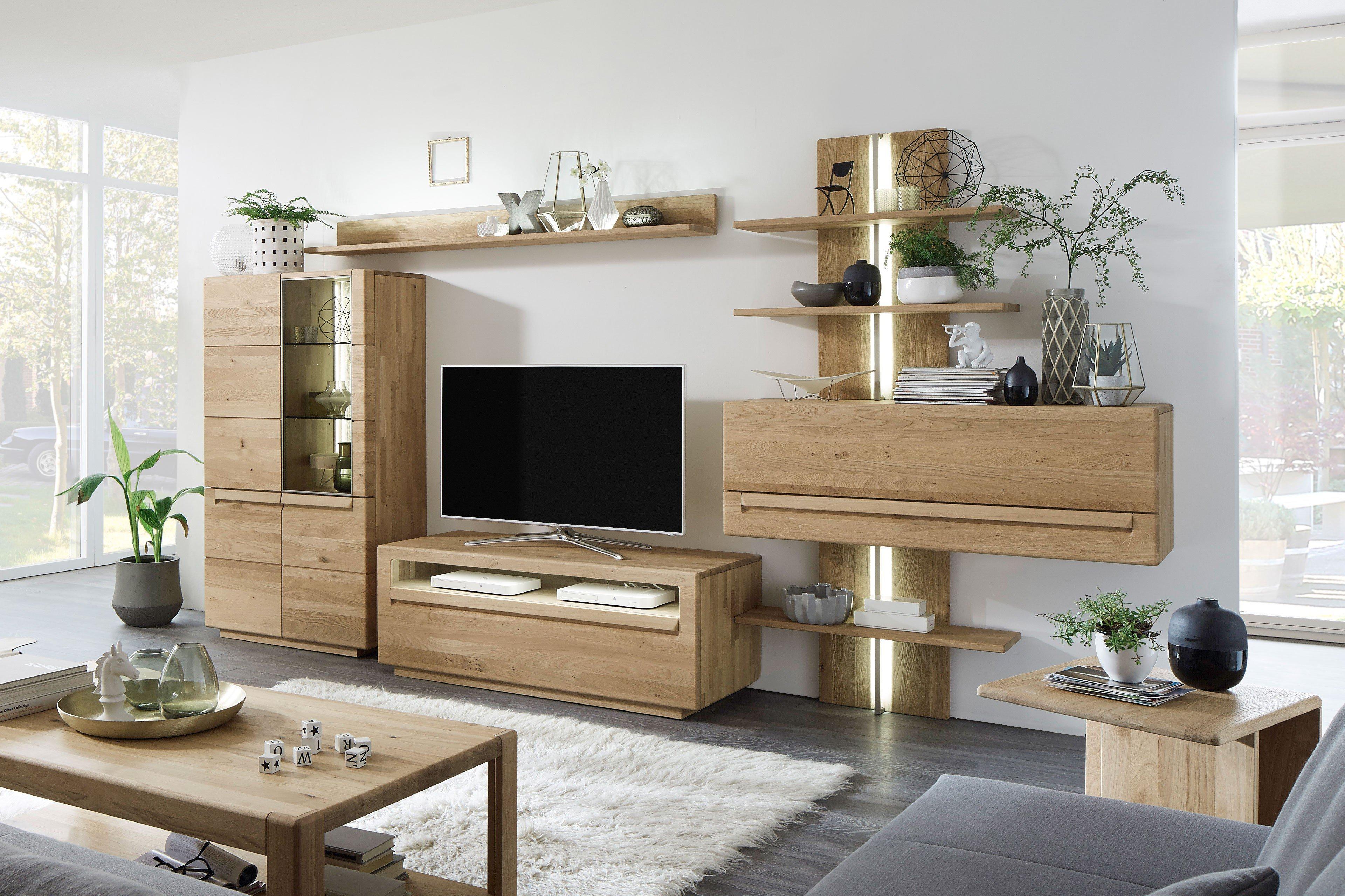 Wunderbar Wöstmann Möbel Beste Wahl Sapio Von Wöstmann - Wohnwand 0006 Europäische