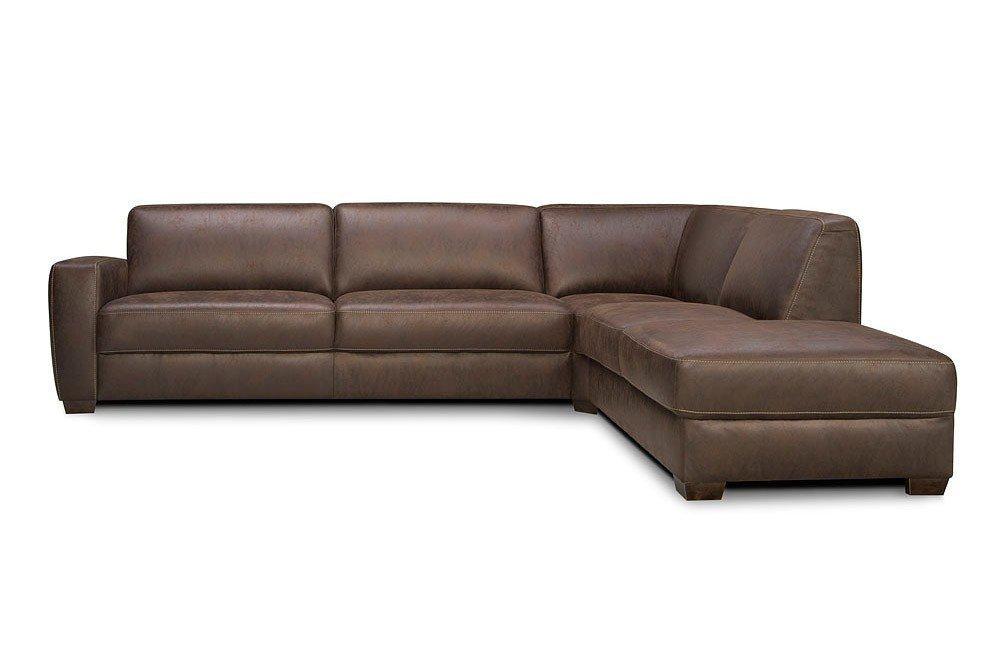 het anker kian polstergarnitur braun m bel letz ihr online shop. Black Bedroom Furniture Sets. Home Design Ideas