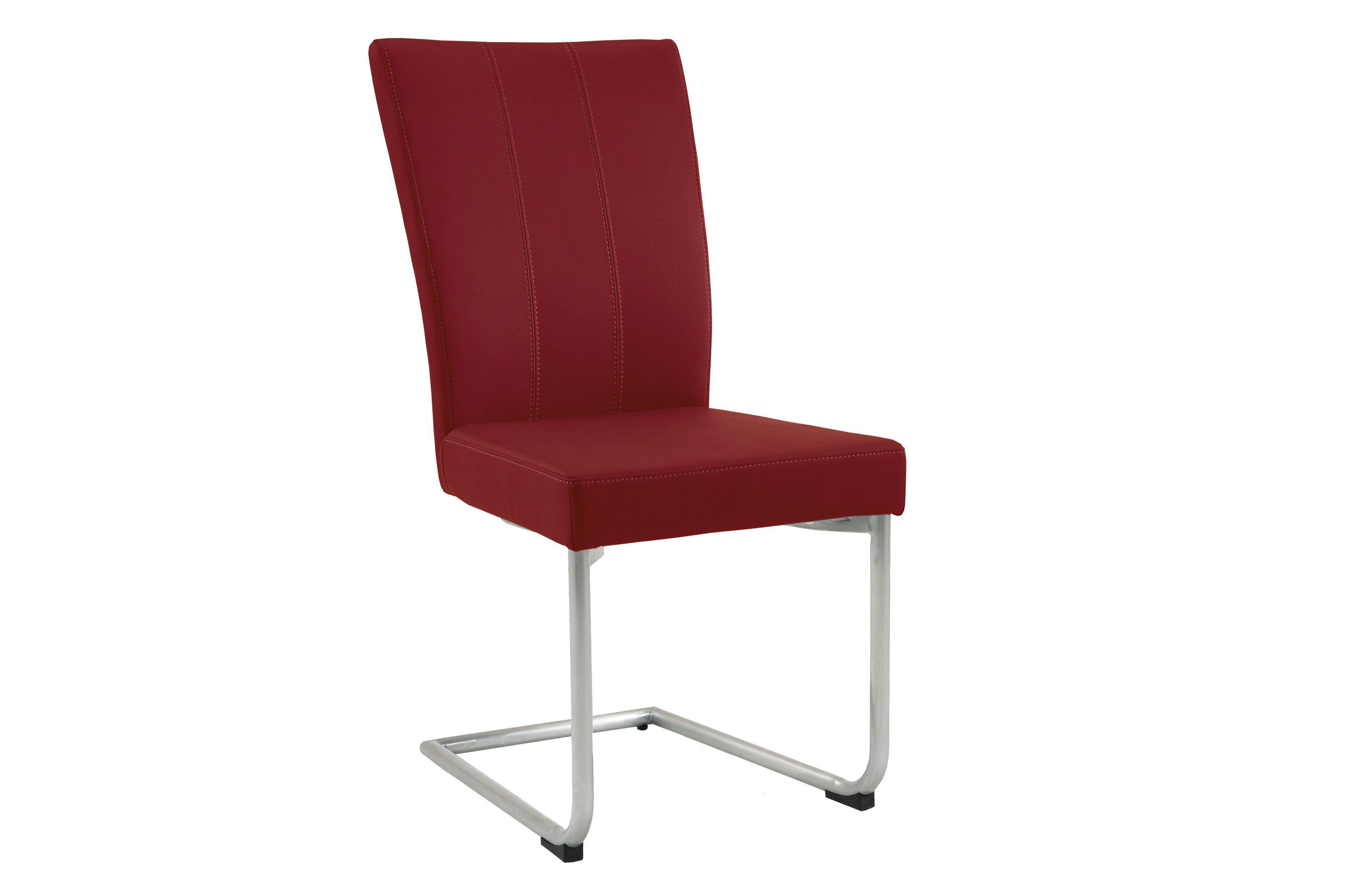 Niehoff Sitzmöbel Schwingstuhl Leonardo   Möbel Letz - Ihr Online-Shop