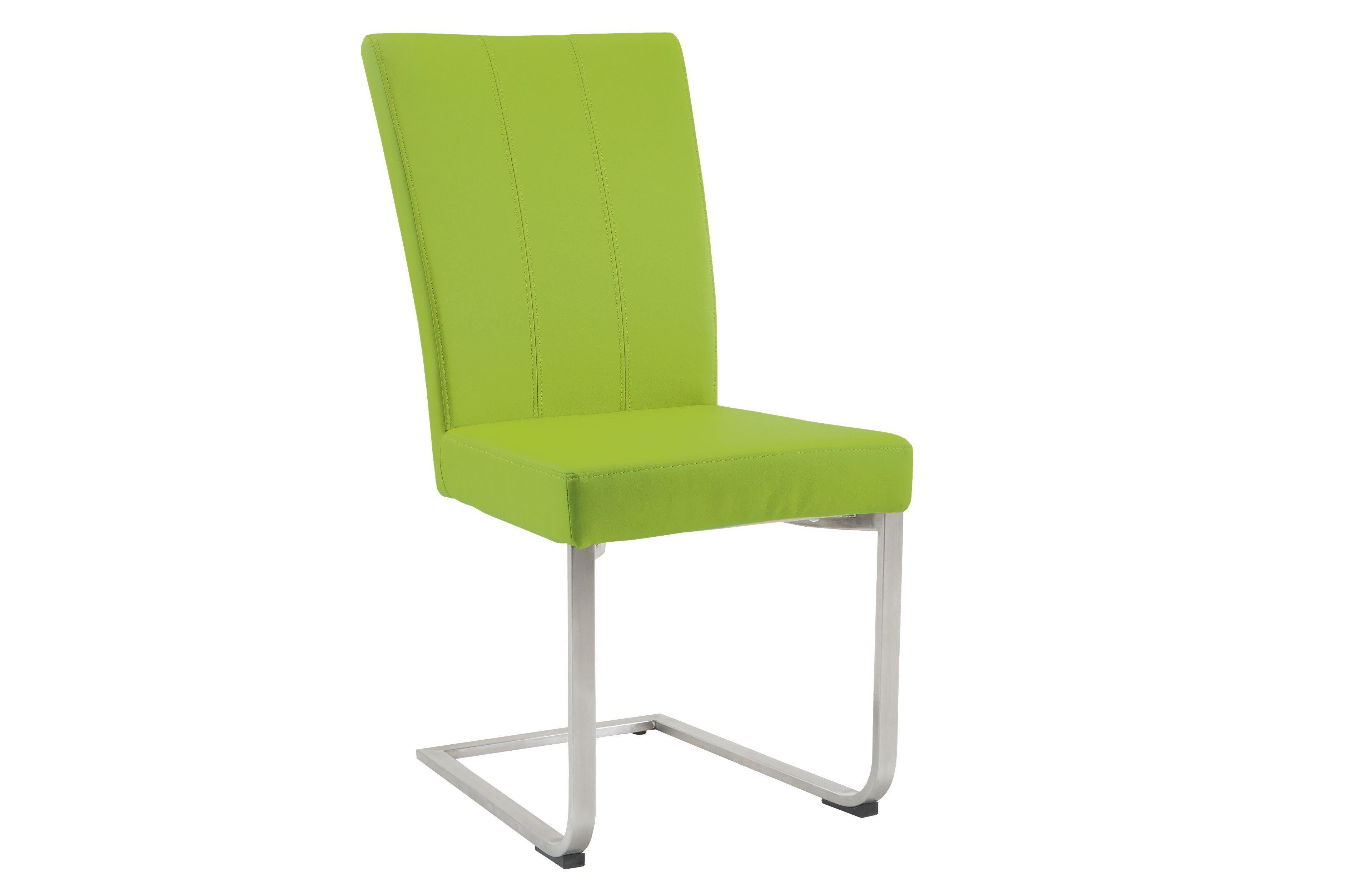 Niehoff Sitzmöbel Stuhl Leonardo Limone Möbel Letz Ihr Online Shop