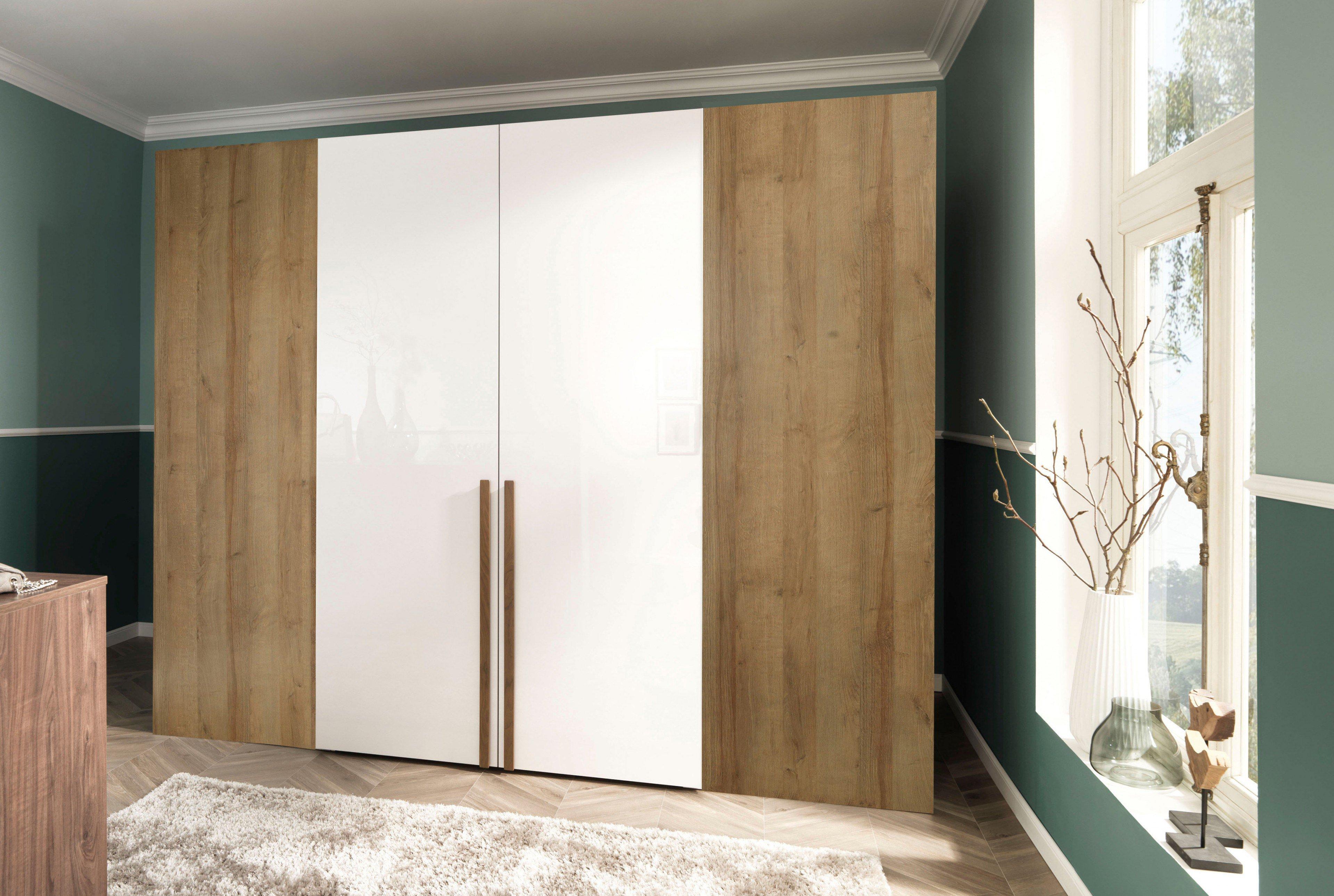 welle kleiderschrank begehbar wei riviera eiche m bel letz ihr online shop. Black Bedroom Furniture Sets. Home Design Ideas