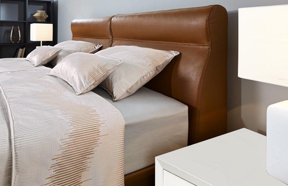 polsterbett von ruf modell uno due mit bettkasten m bel letz ihr online shop. Black Bedroom Furniture Sets. Home Design Ideas