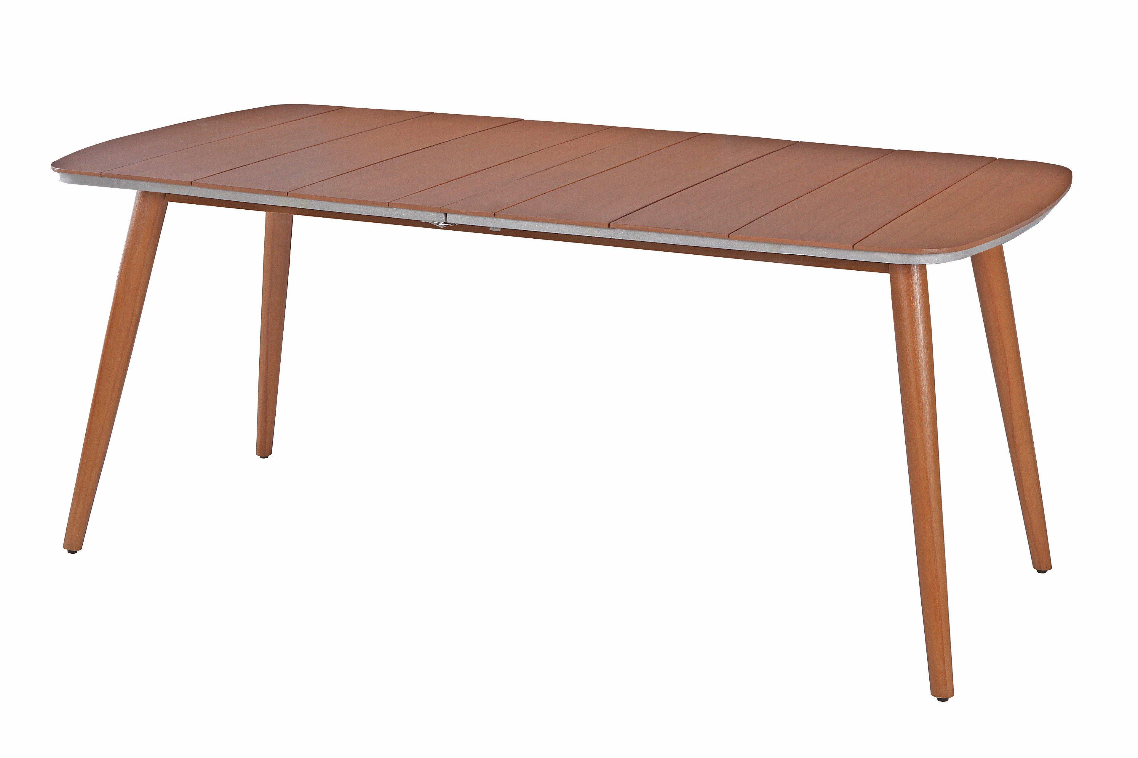 MBM Gartentisch ausziehbar | Möbel Letz - Ihr Online-Shop