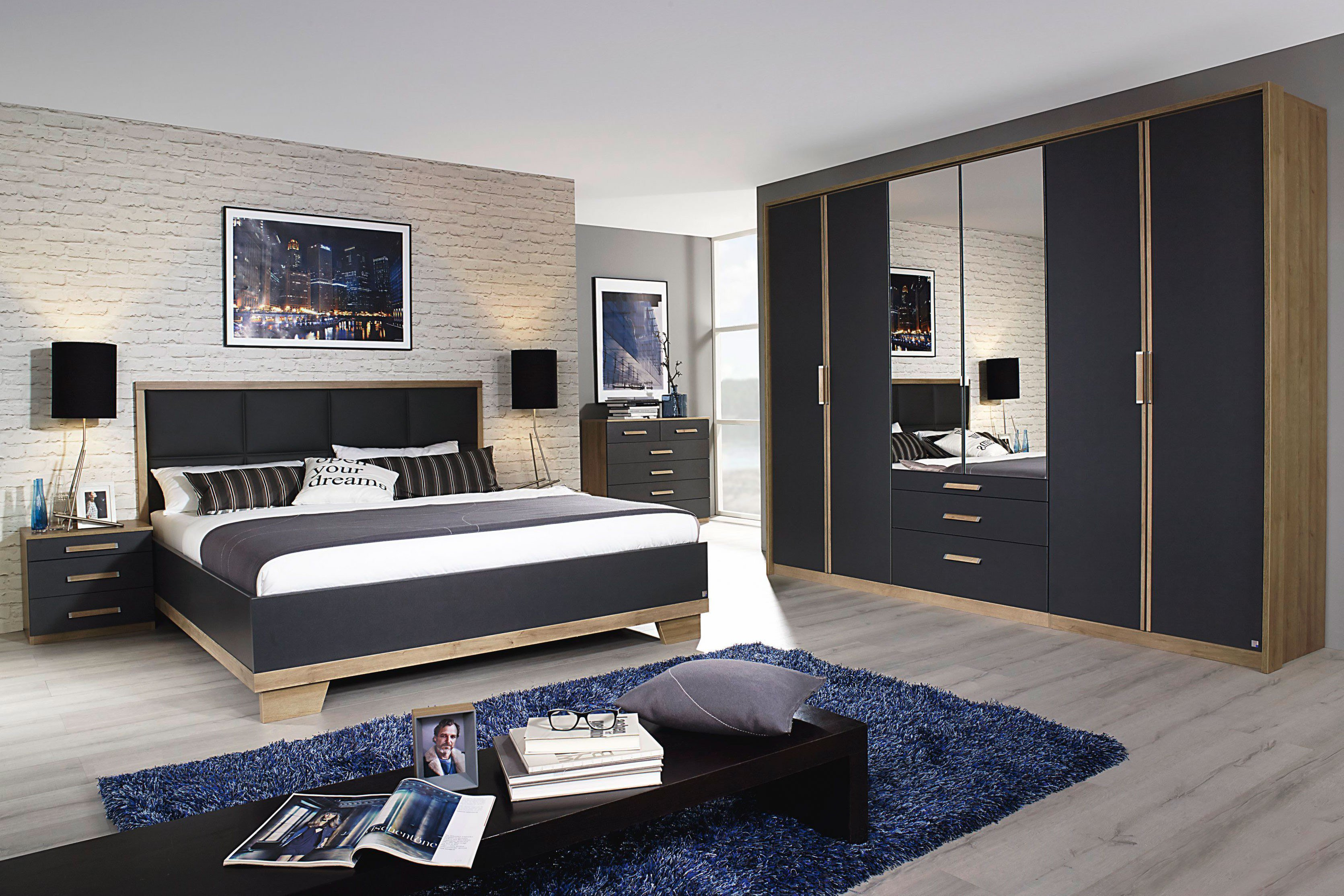 rauch pack 39 s altona schlafzimmer set m bel letz ihr. Black Bedroom Furniture Sets. Home Design Ideas