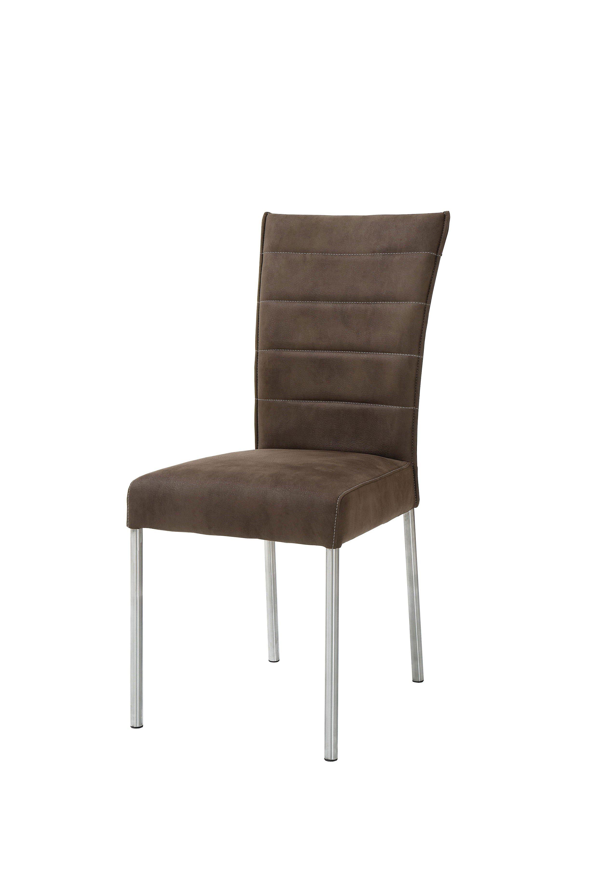 niehoff stuhl 1811 in braun m bel letz ihr online shop. Black Bedroom Furniture Sets. Home Design Ideas