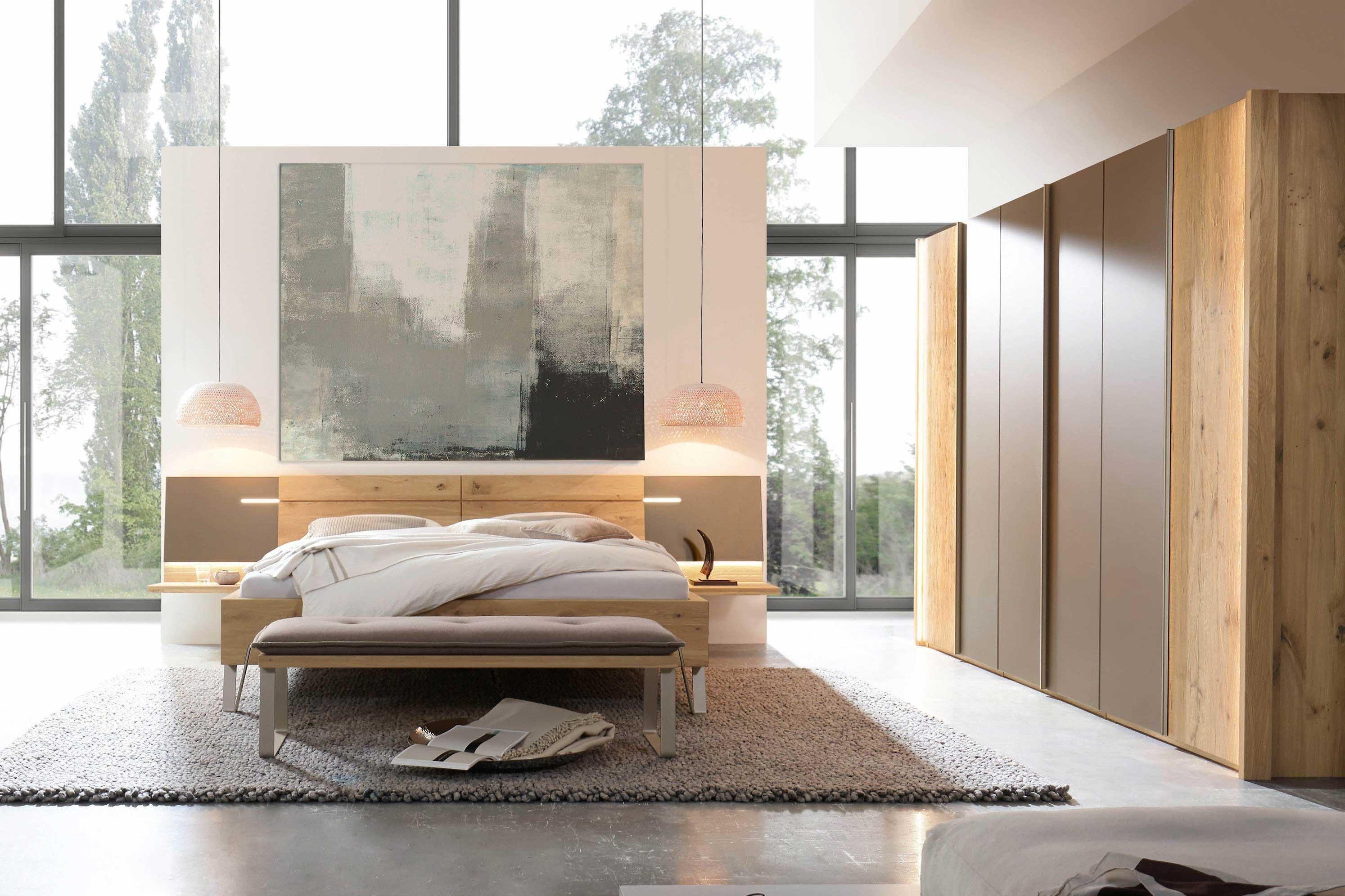echtholz schlafzimmer