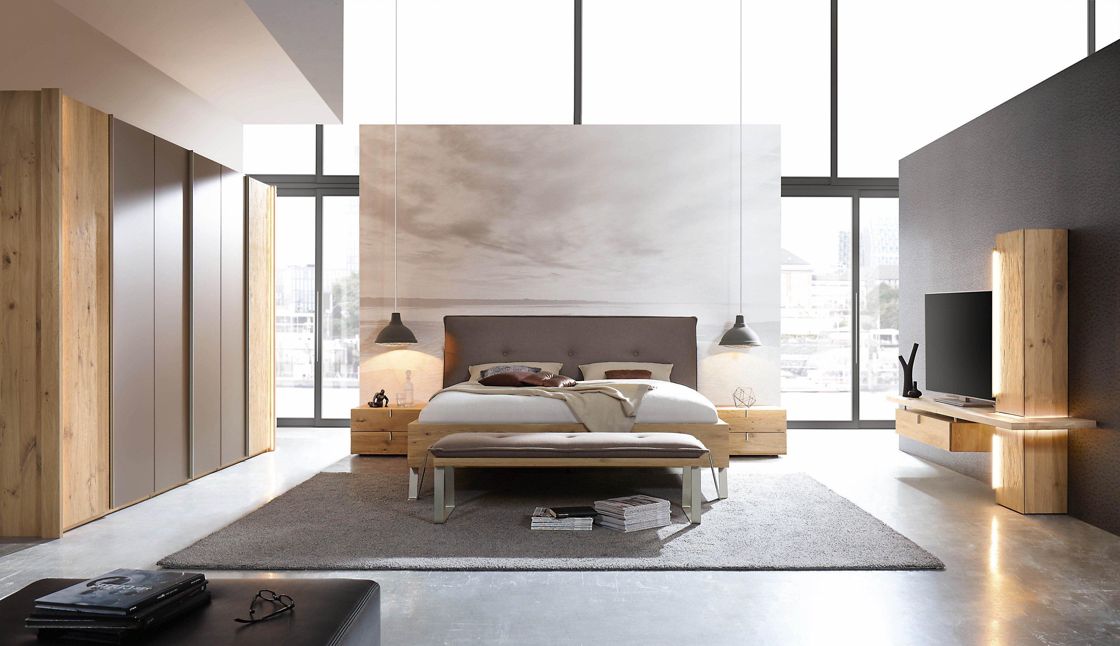 Cubo von Thielemeyer Wildeiche massiv | Möbel Letz - Ihr Online-Shop