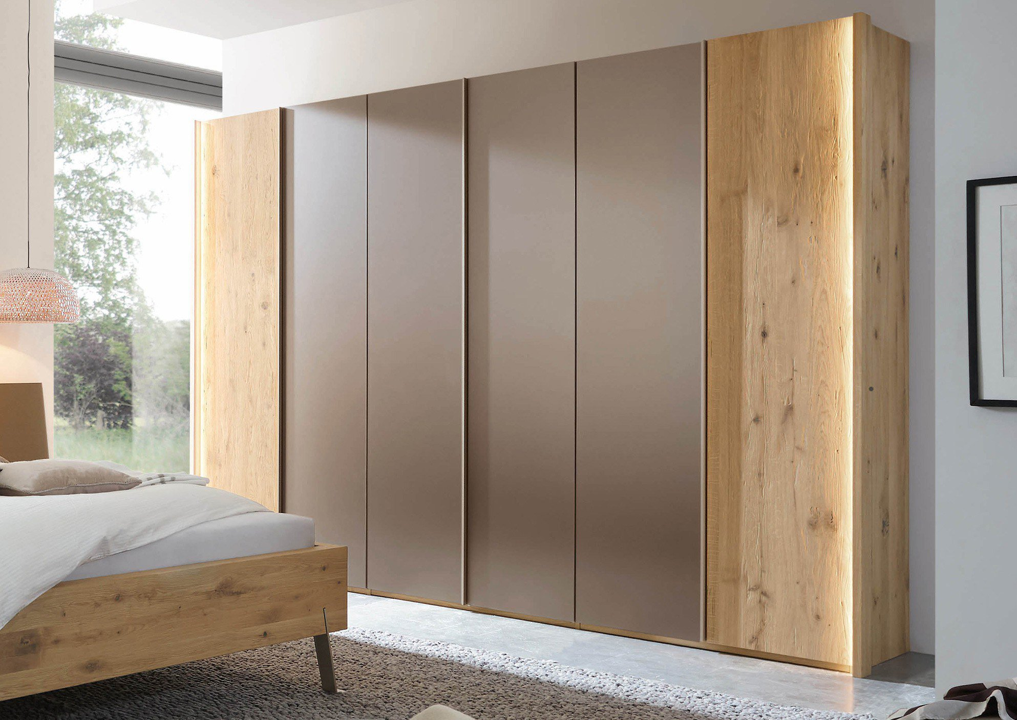 thielemeyer schlafm bel cubo wildeiche massiv m bel letz. Black Bedroom Furniture Sets. Home Design Ideas