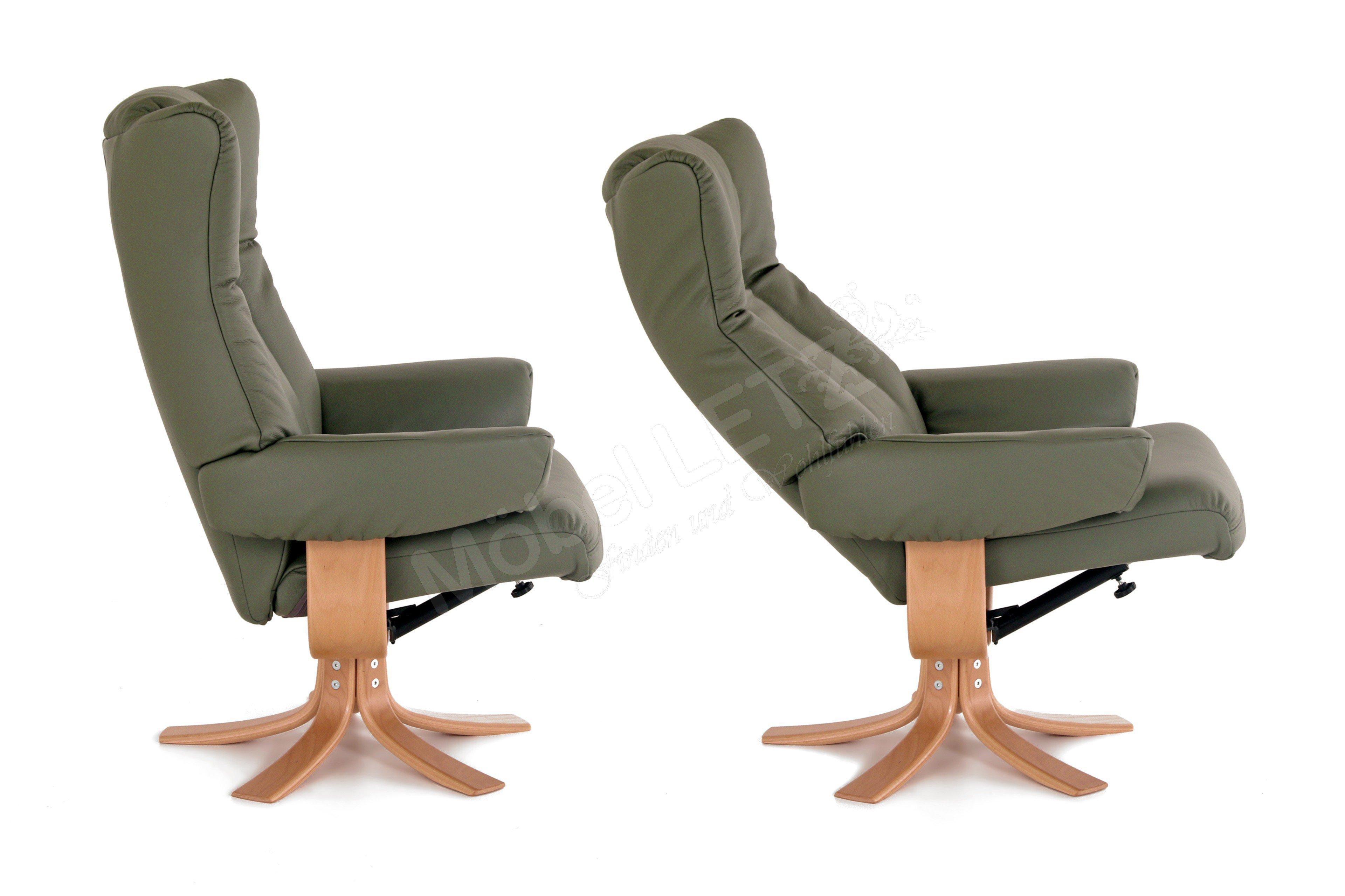 pm oelsa fjord funktionssessel in gr n m bel letz ihr online shop. Black Bedroom Furniture Sets. Home Design Ideas
