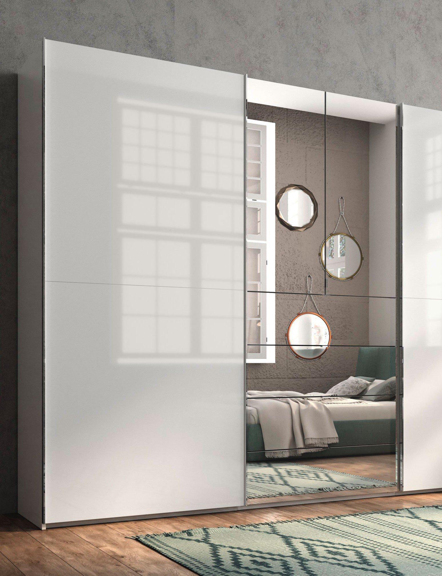 schrank rauch tovalo komplett mit bett schrank von rauch steffen fr die rauch mbel with schrank. Black Bedroom Furniture Sets. Home Design Ideas