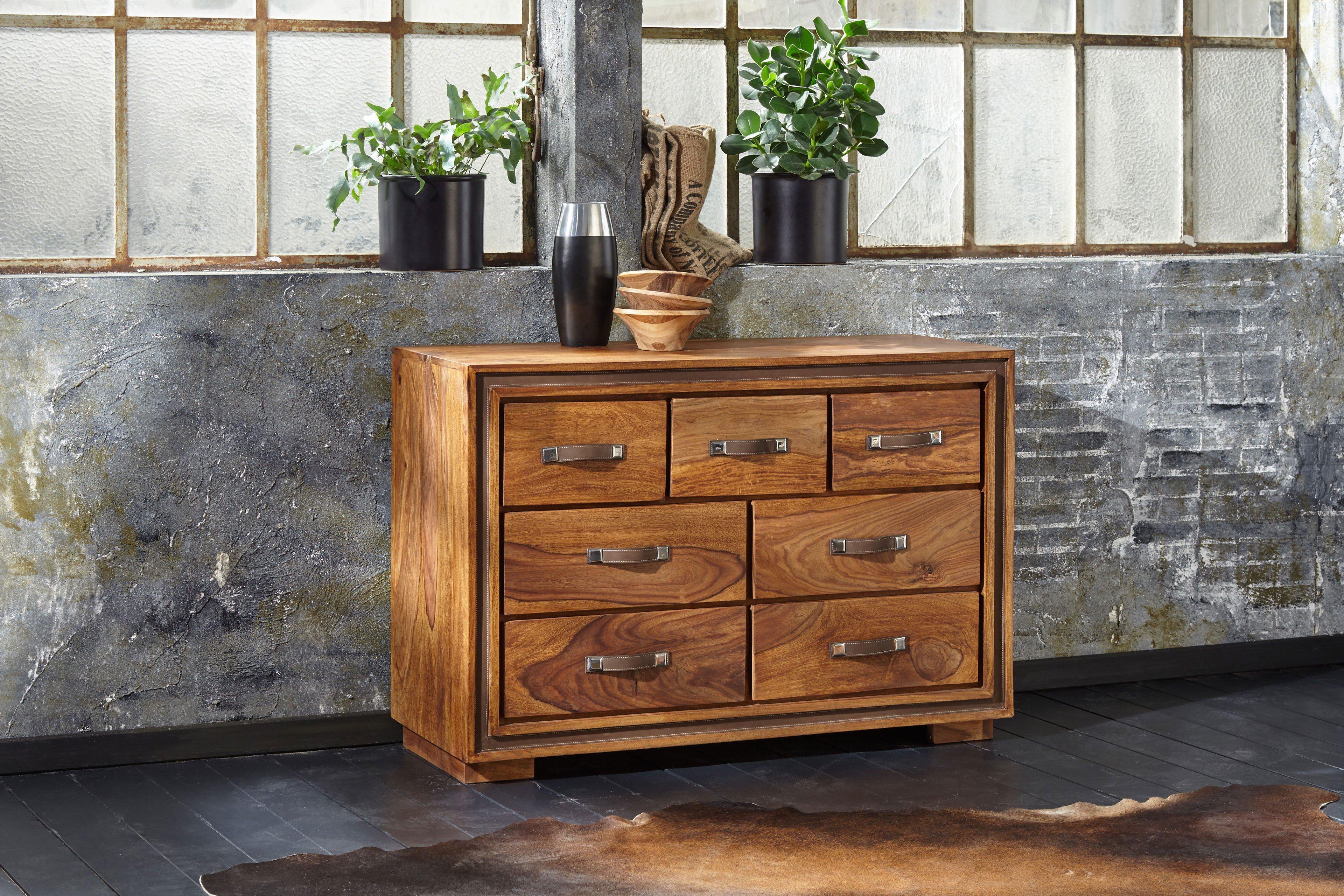 wolf m bel kommode in handarbeit m bel letz ihr online shop. Black Bedroom Furniture Sets. Home Design Ideas