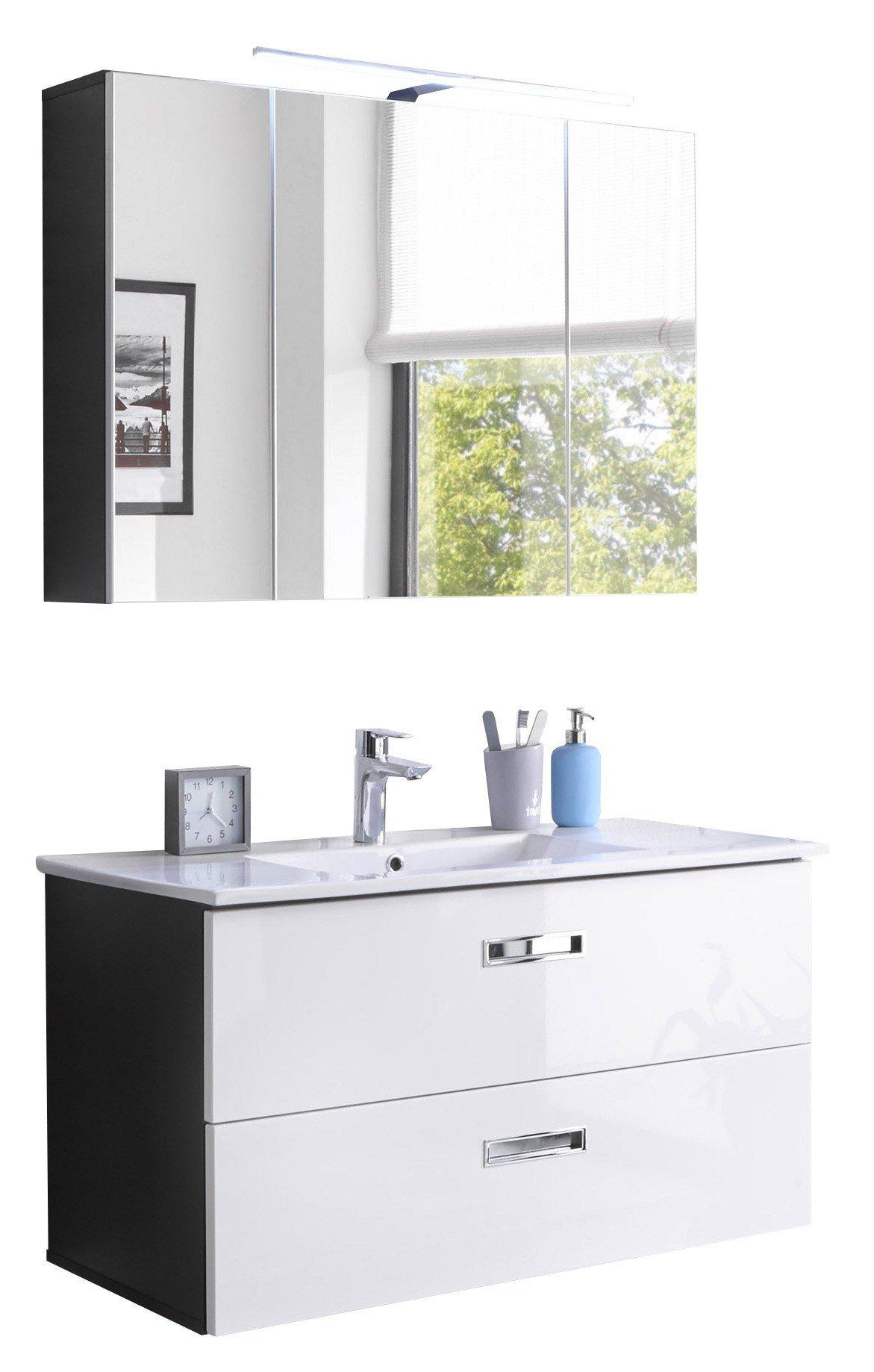 bega badezimmer manhattan m bel letz ihr online shop. Black Bedroom Furniture Sets. Home Design Ideas