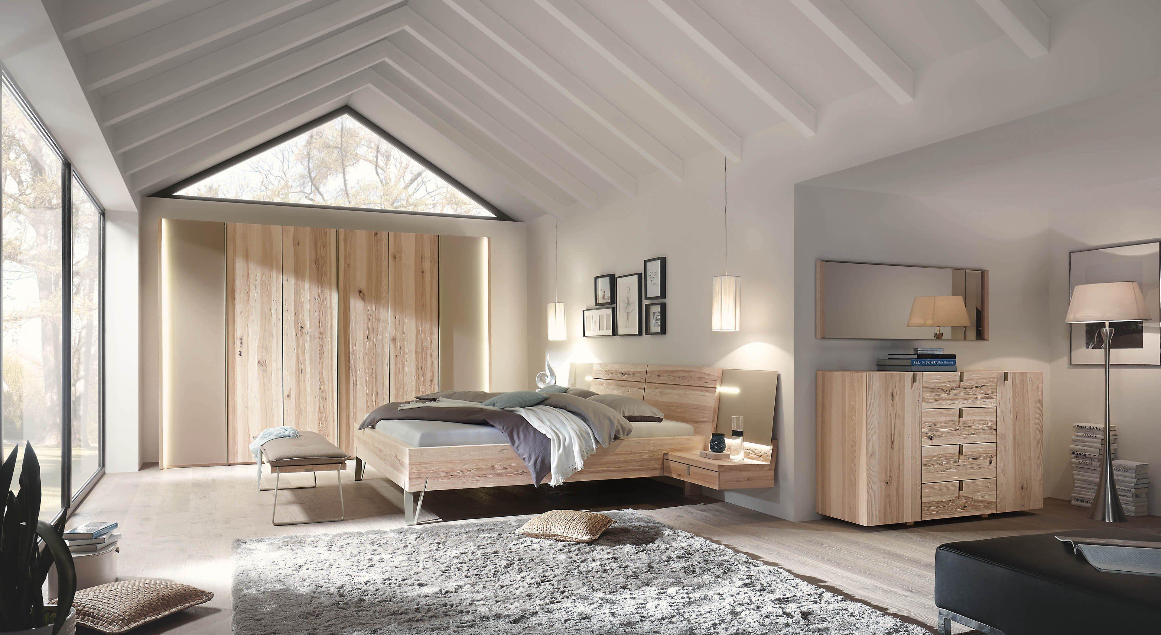 thielemeyer komplett-schlafzimmer cubo wildesche | möbel letz, Schlafzimmer entwurf