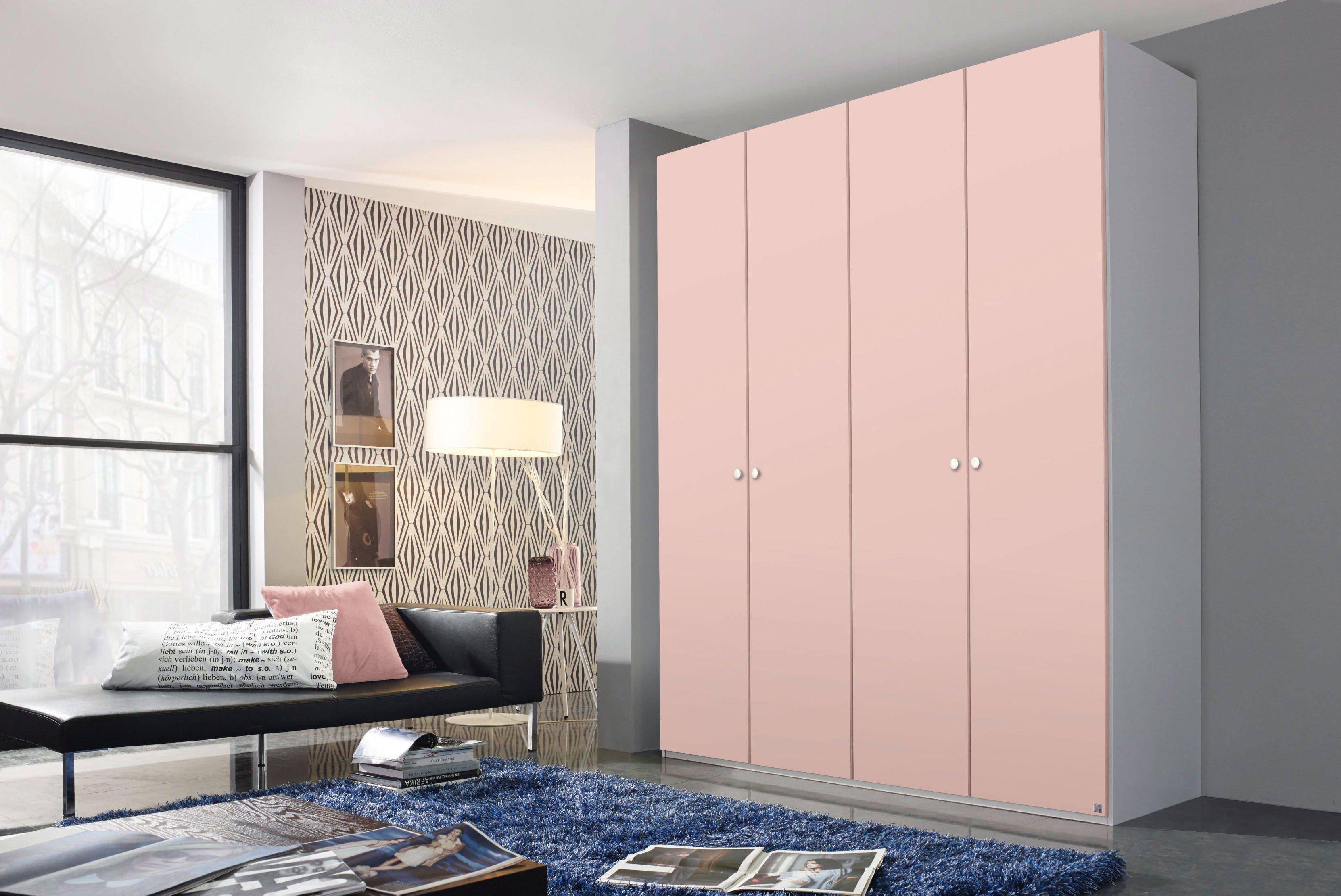 rauch yourjoyce schrank gr n eiche m bel letz ihr. Black Bedroom Furniture Sets. Home Design Ideas