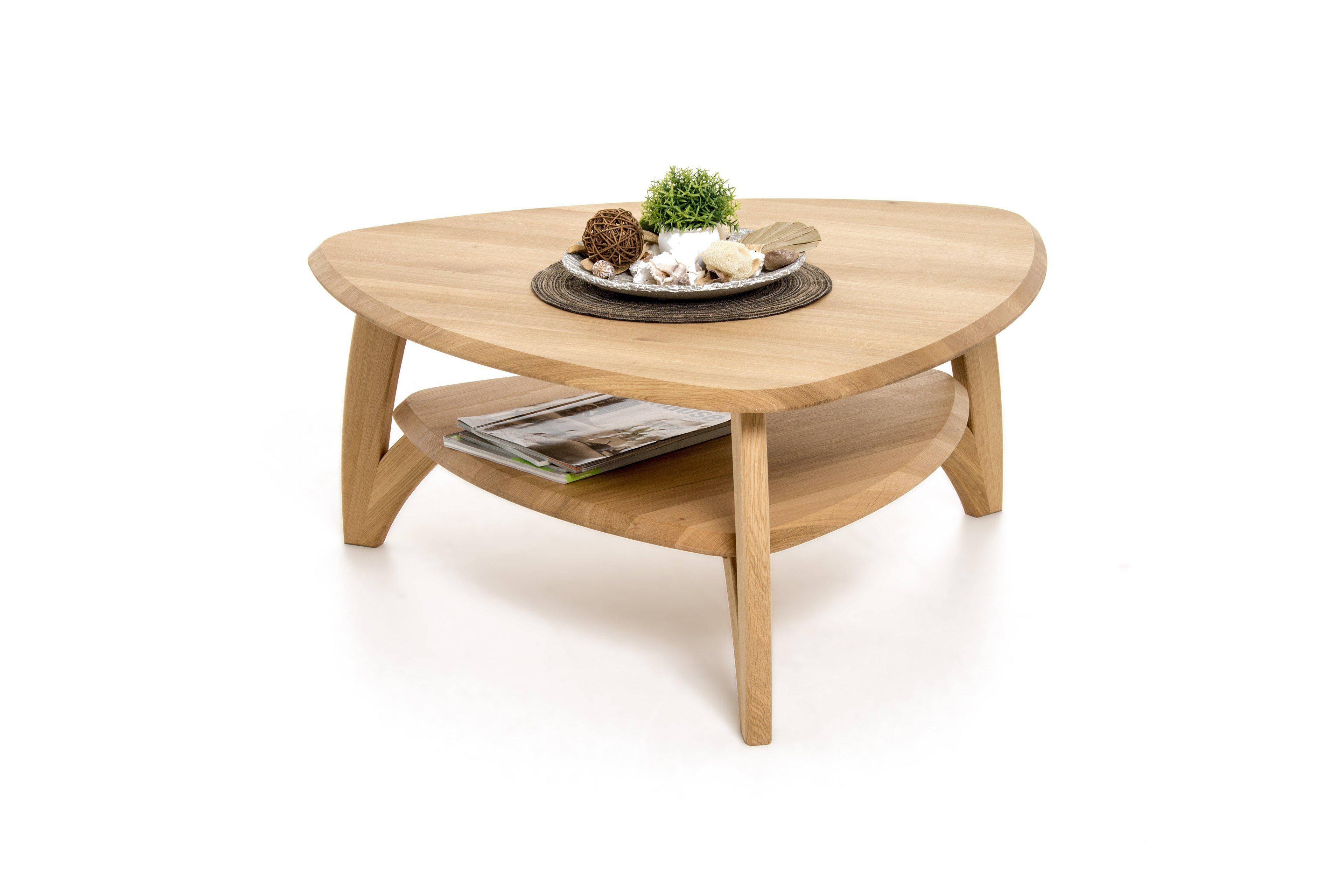 woodlive couchtisch ambra 52005000 mit ablage m bel letz ihr online shop. Black Bedroom Furniture Sets. Home Design Ideas