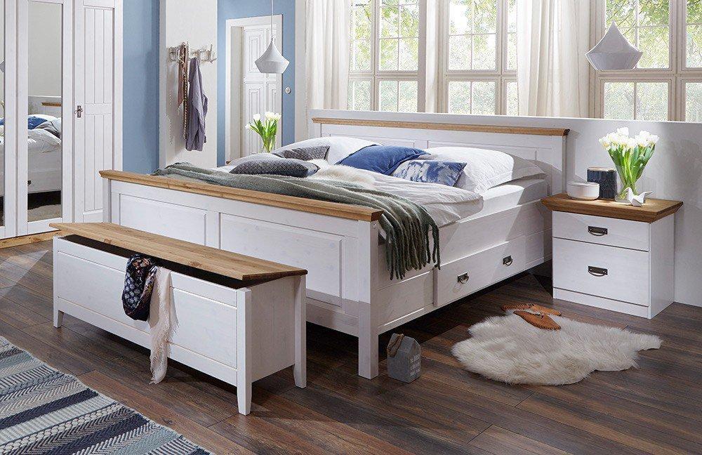 Jumek Schlafzimmermöbel Harri | Möbel Letz - Ihr Online-Shop