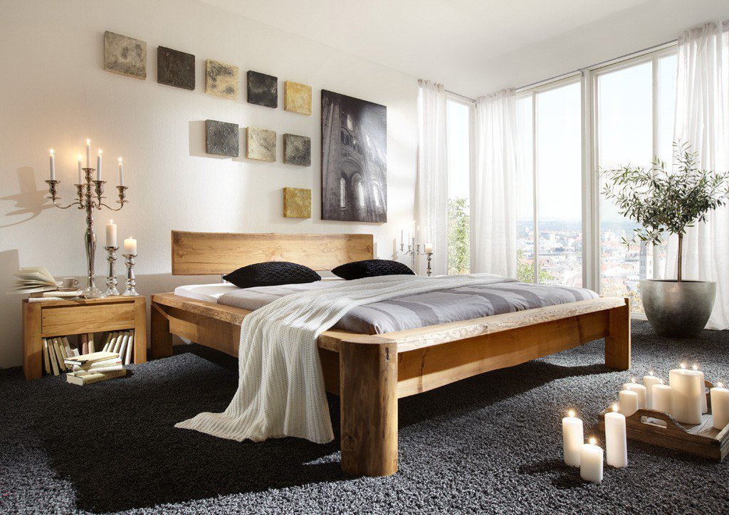 bett sc koks tundra kiefer fichte massiv m bel letz ihr online shop. Black Bedroom Furniture Sets. Home Design Ideas