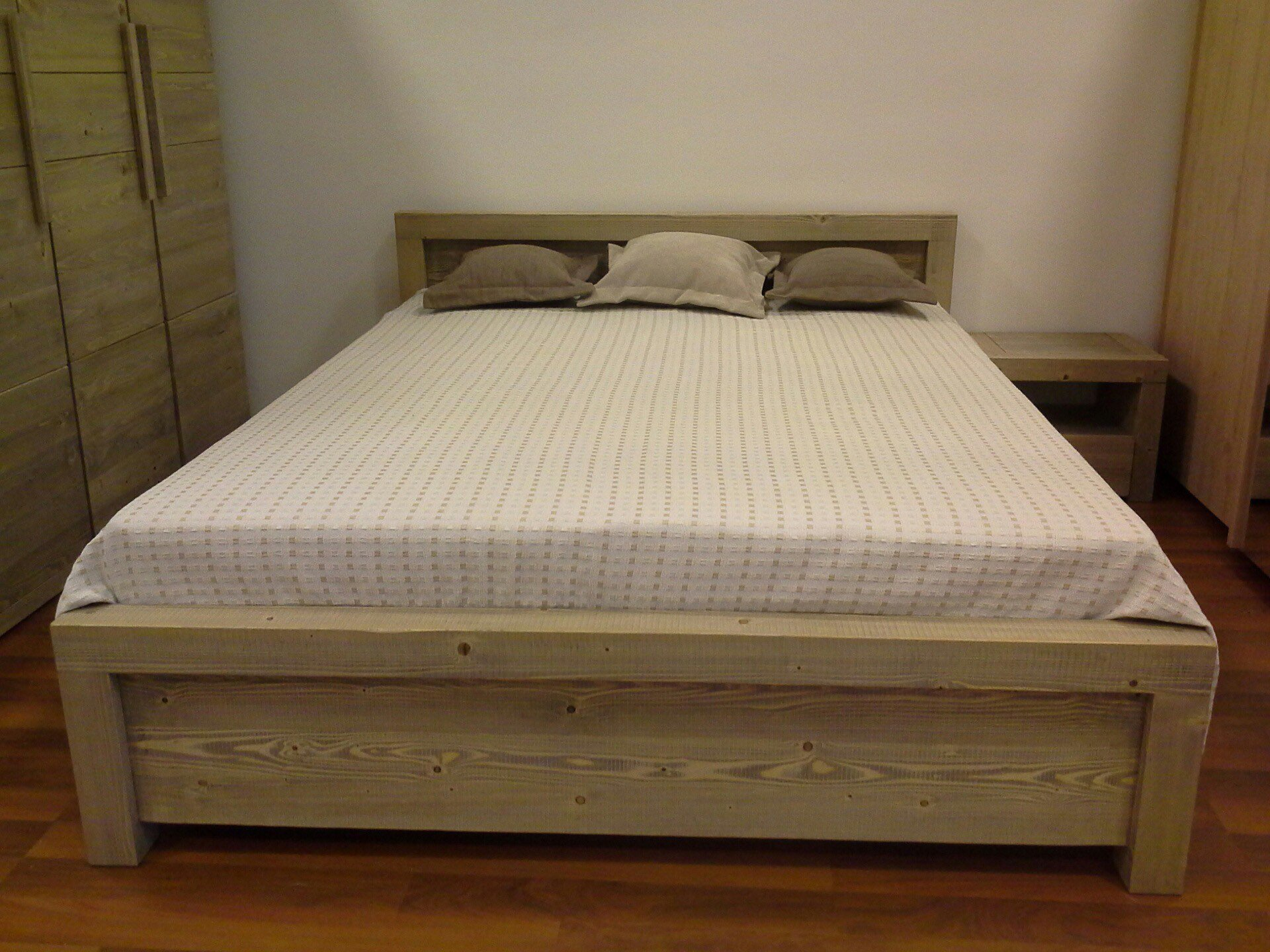 sc koks bj rn schlafzimmer set fichte m bel letz ihr online shop. Black Bedroom Furniture Sets. Home Design Ideas