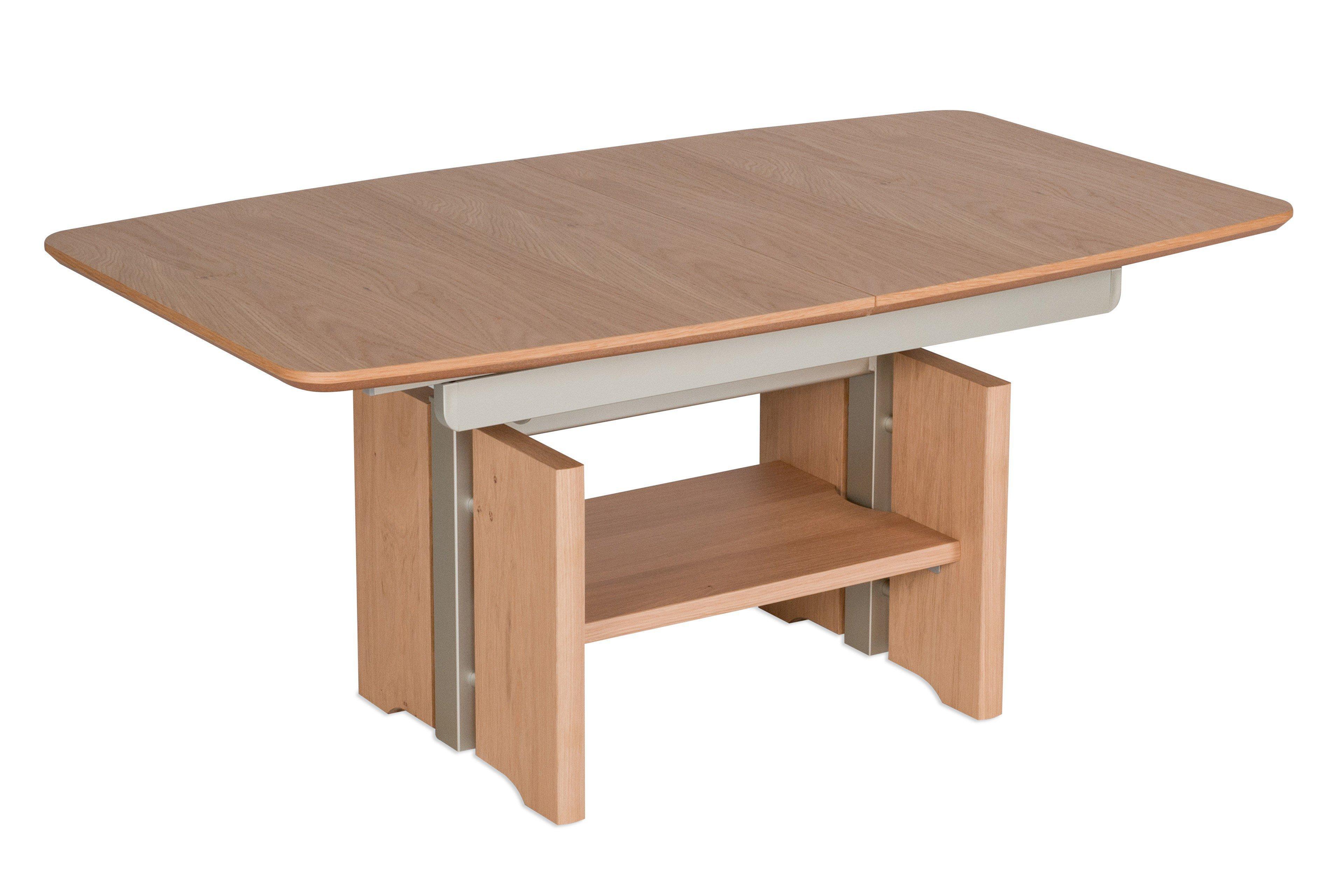 vierhaus couchtisch 2324 ebi wildeiche bianco m bel letz ihr online shop. Black Bedroom Furniture Sets. Home Design Ideas