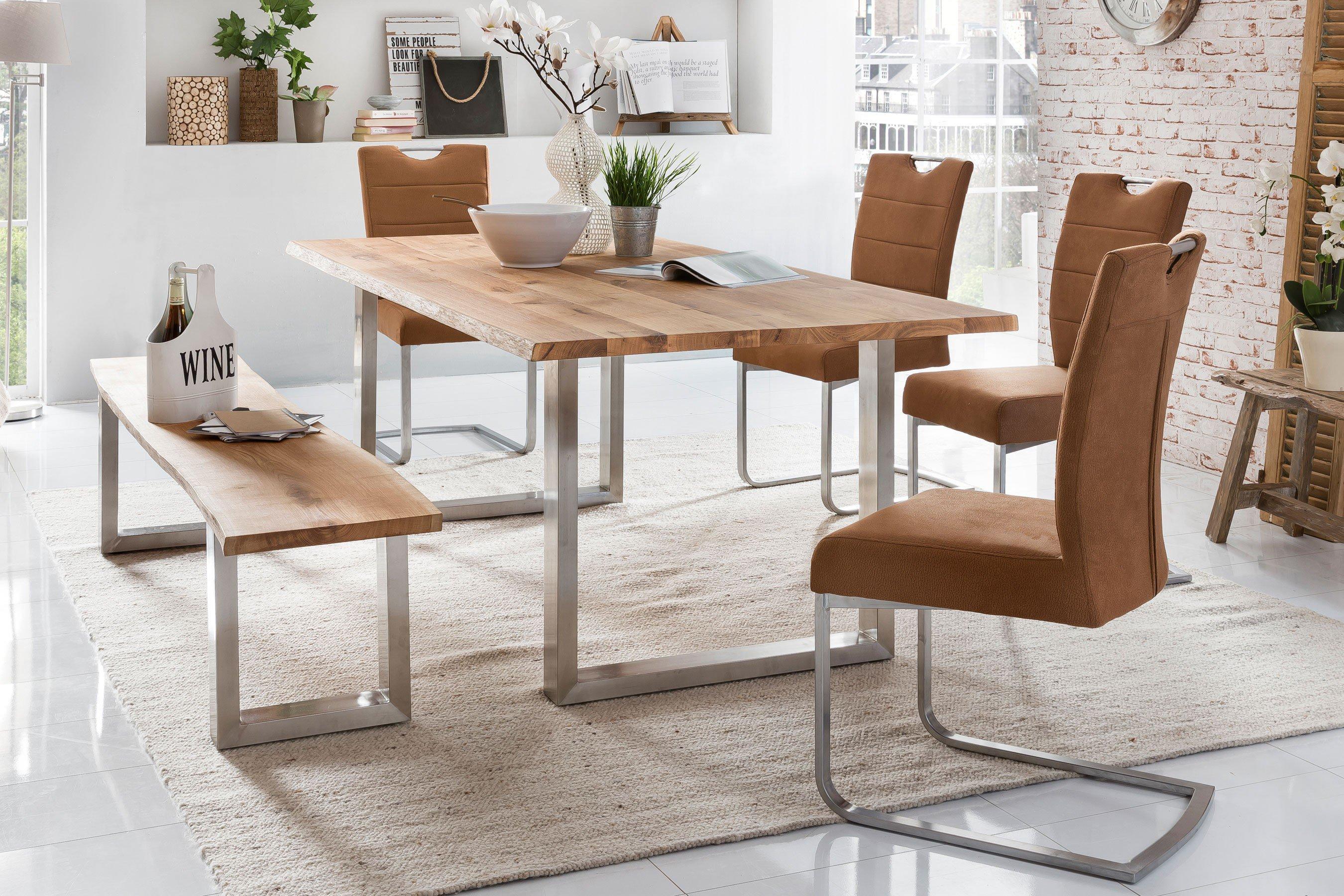 Drehstuhl fr esstisch best esstisch deck artem ausziehbar for Esstisch drehstuhl
