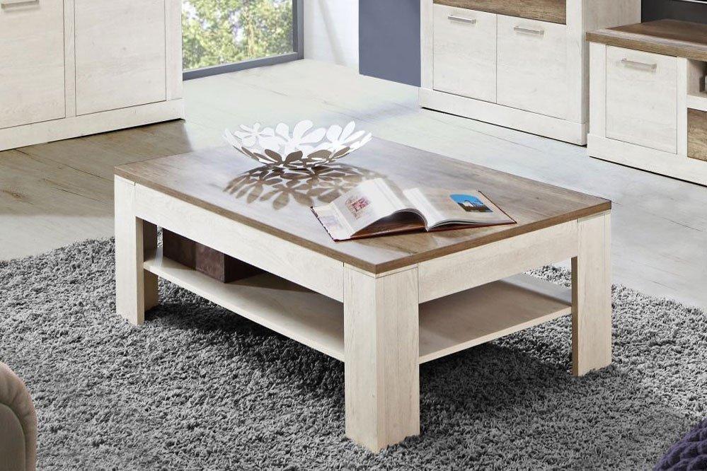 couchtisch mit ablageboden best couchtisch tim ii. Black Bedroom Furniture Sets. Home Design Ideas