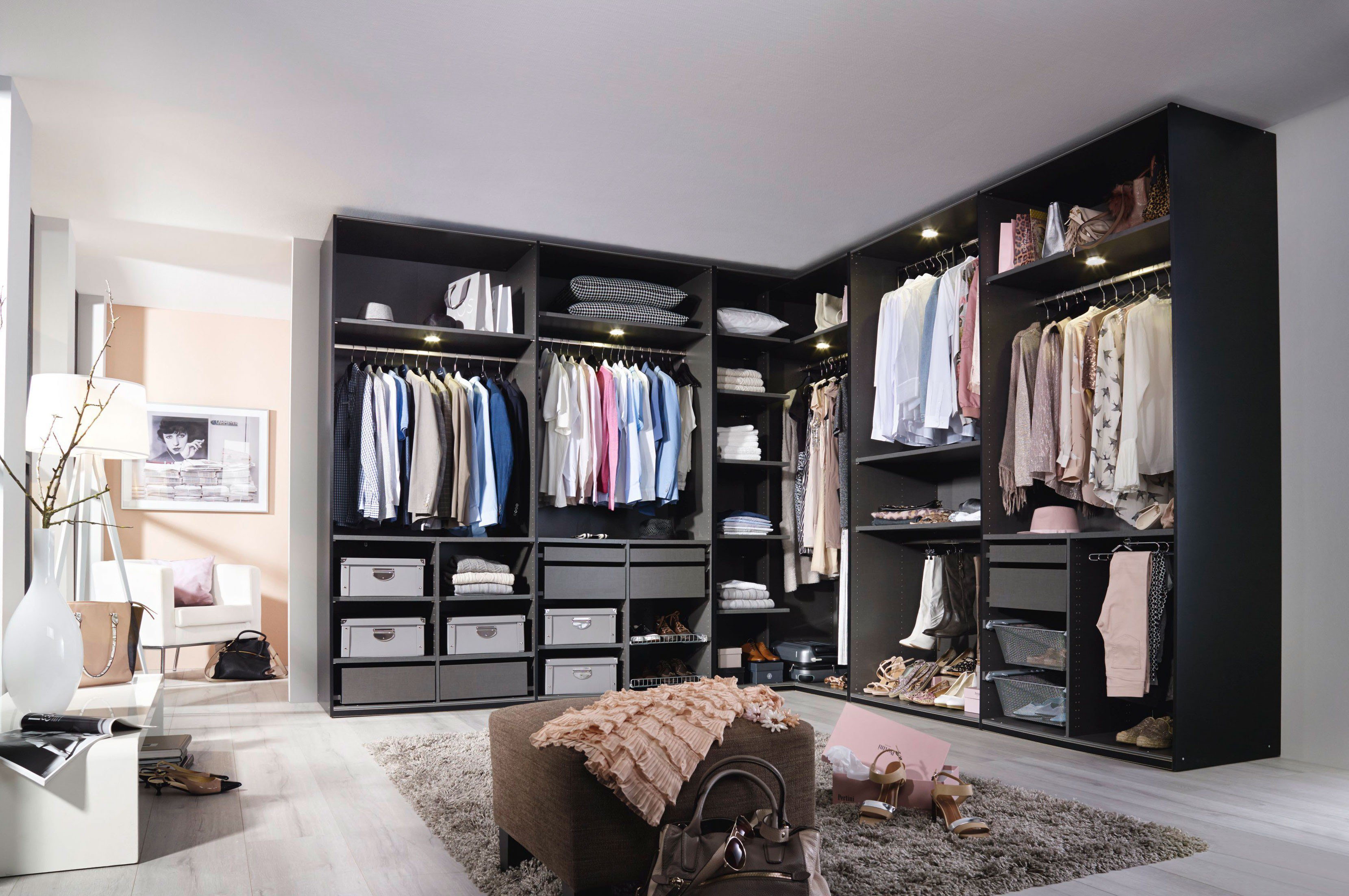 rauch yourjoyce offenes schrank system m bel letz ihr. Black Bedroom Furniture Sets. Home Design Ideas
