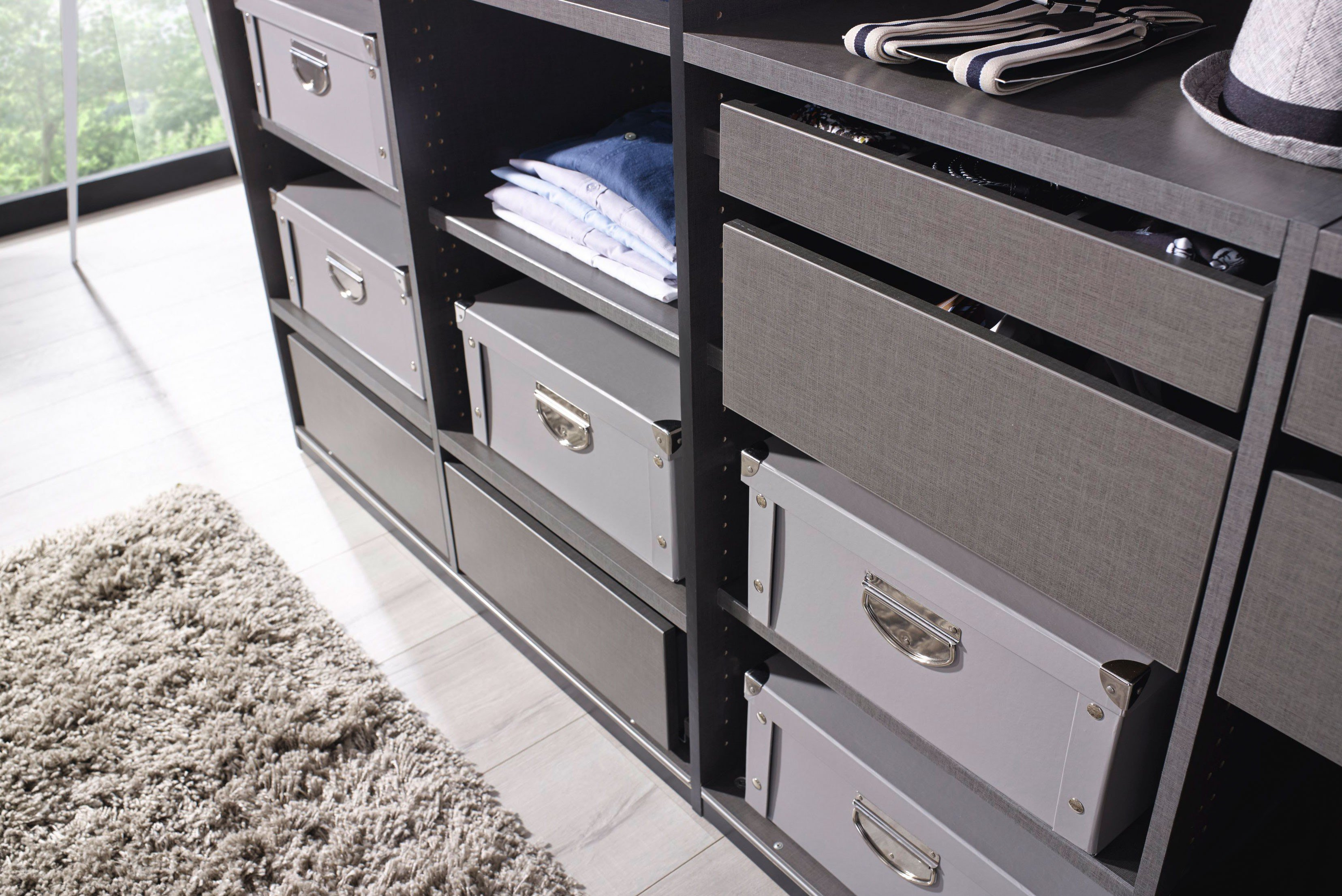 rauch yourjoyce offenes schrank system m bel letz ihr online shop. Black Bedroom Furniture Sets. Home Design Ideas