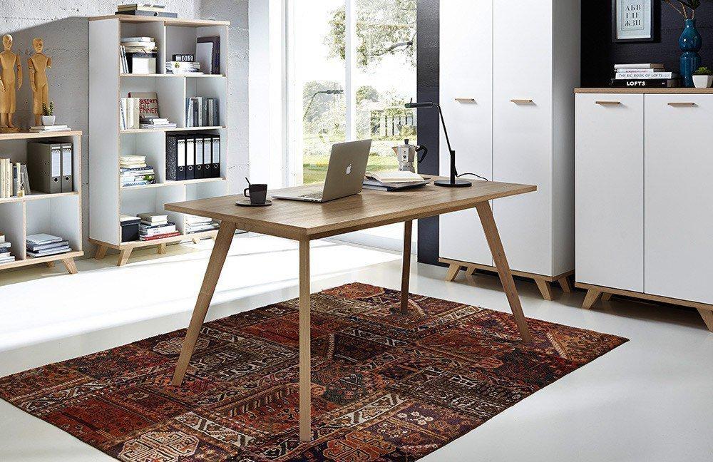 Germania Oslo Büromöbel weiß | Möbel Letz - Ihr Online-Shop