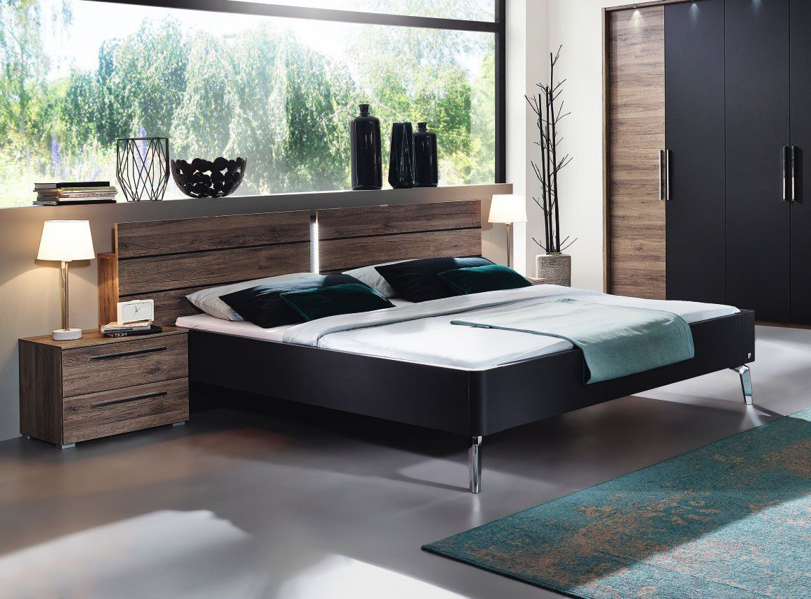 schlafzimmer einrichten dunkel wie gro sind normale bettdecken schlafzimmer set g nstig ebay. Black Bedroom Furniture Sets. Home Design Ideas