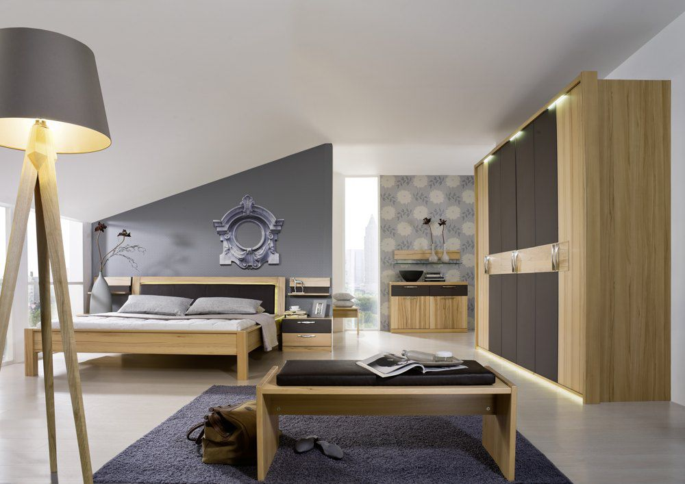 Schlafzimmer Casada – capitalvia.co