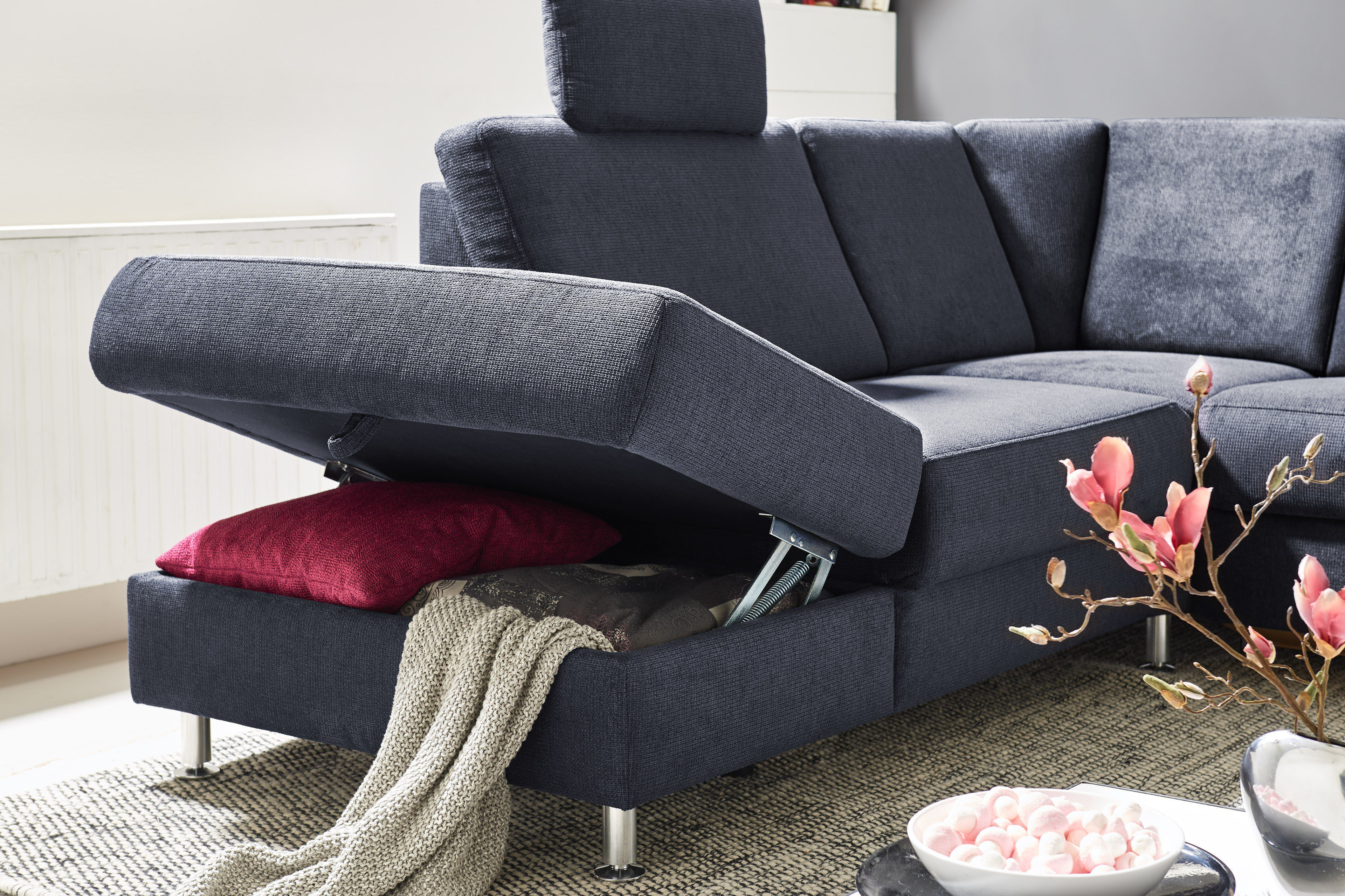 sit more belfort ecksofa schwarz m bel letz ihr. Black Bedroom Furniture Sets. Home Design Ideas