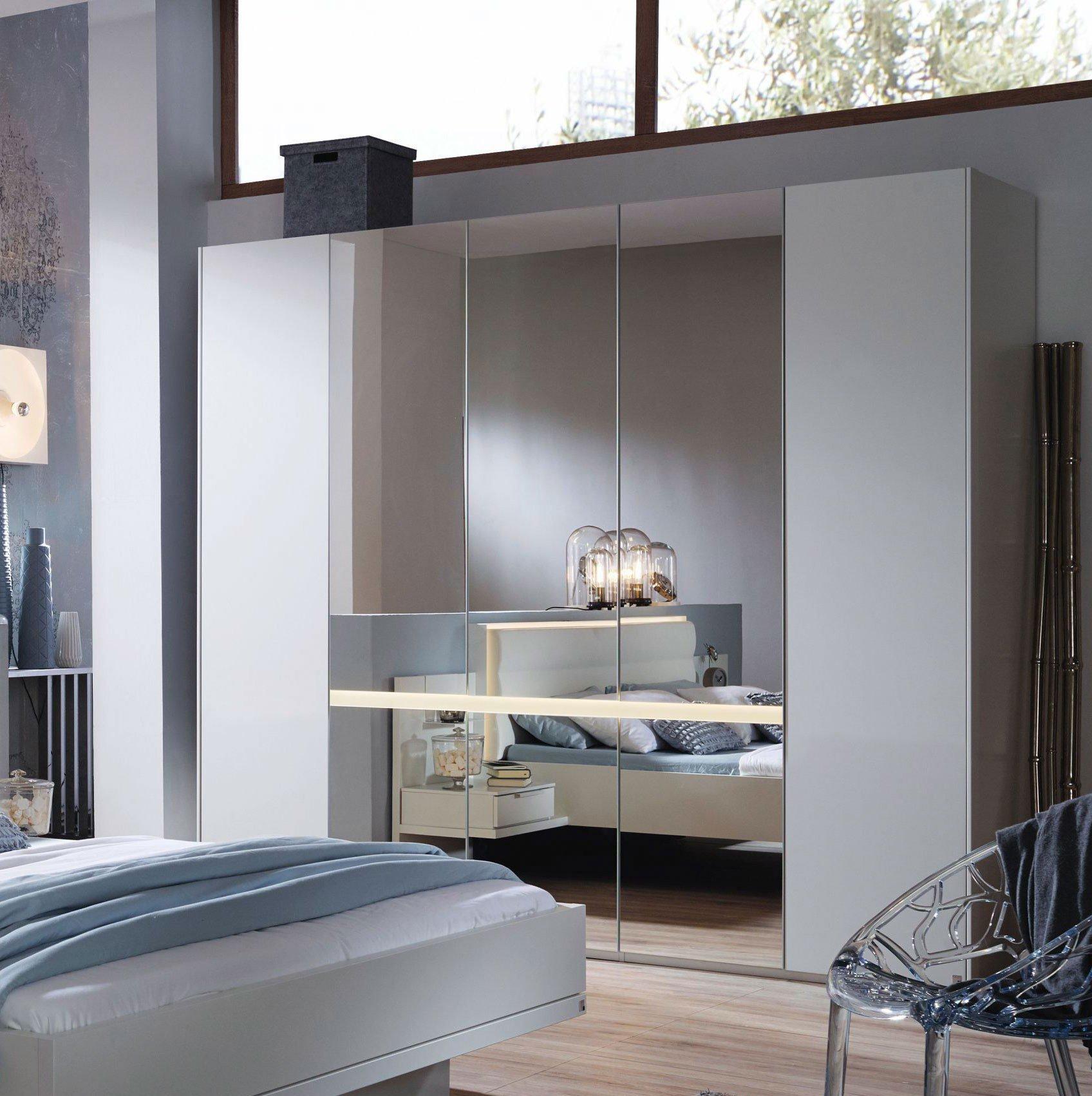 Rauch Tecoa KomplettSchlafzimmer Weiß Möbel Letz Ihr OnlineShop - Steffen mobel schlafzimmer