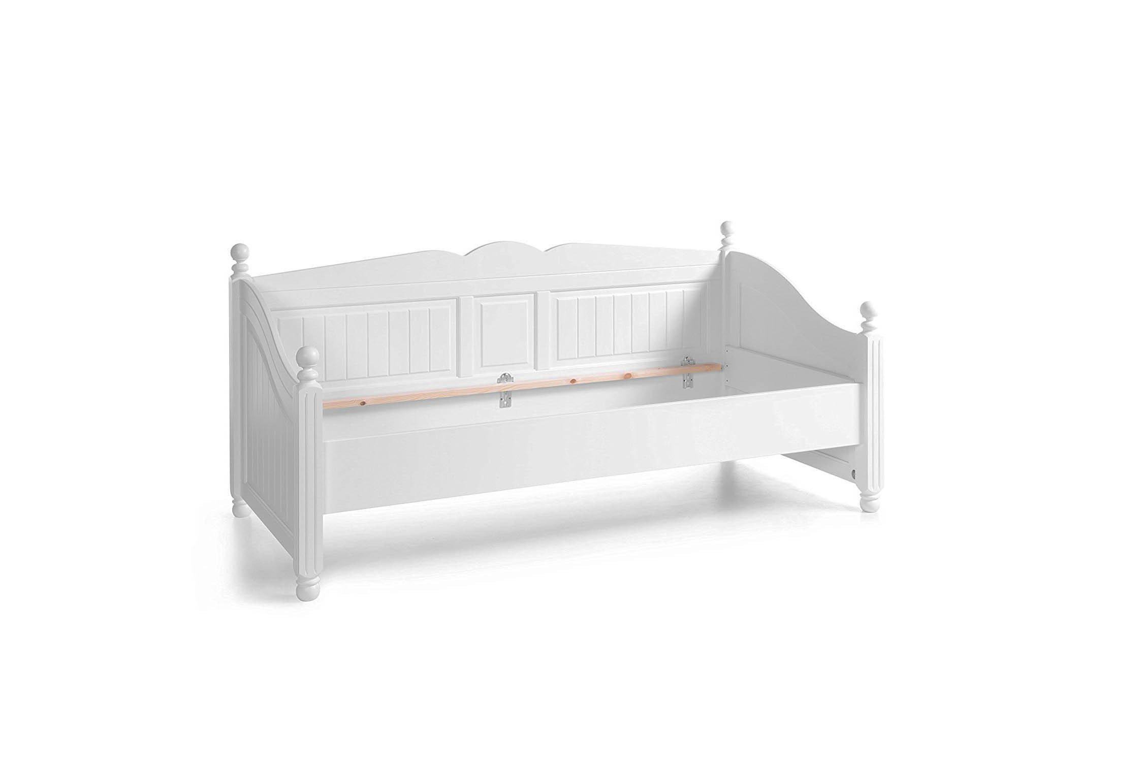 schlafkontor kojenbett cinderella premium m bel letz. Black Bedroom Furniture Sets. Home Design Ideas