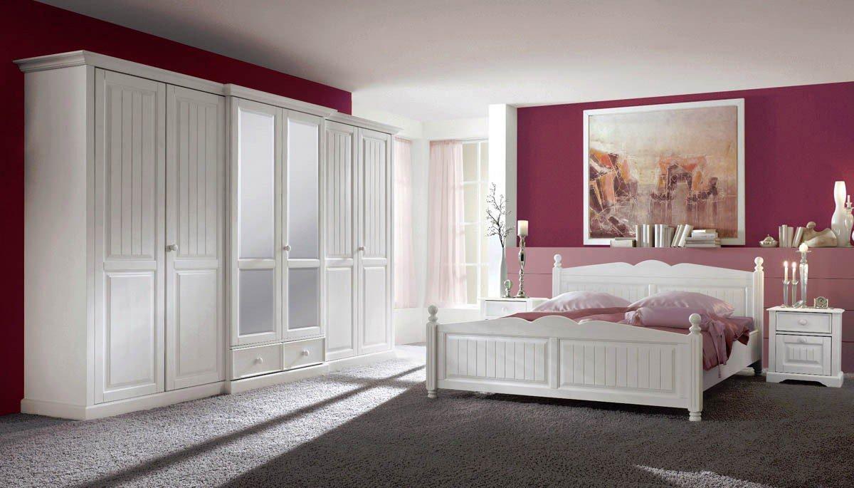 Cinderella Premium Von SchlafKONTOR   Schlafzimmer Landhaus Stil