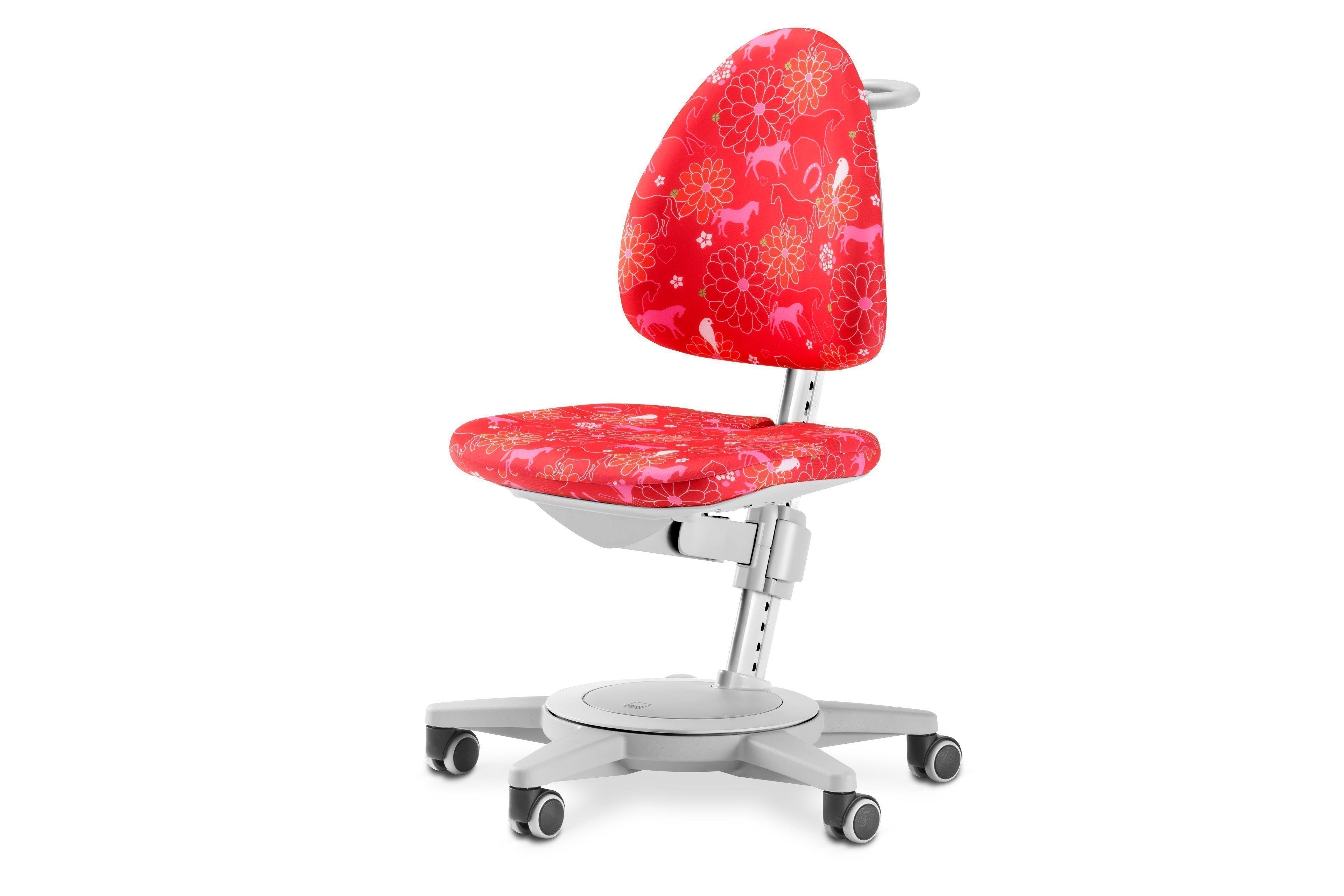 Schreibtischstuhl kinder  moll Funktionsmöbel Drehstuhl Maximo grau | Möbel Letz - Ihr ...
