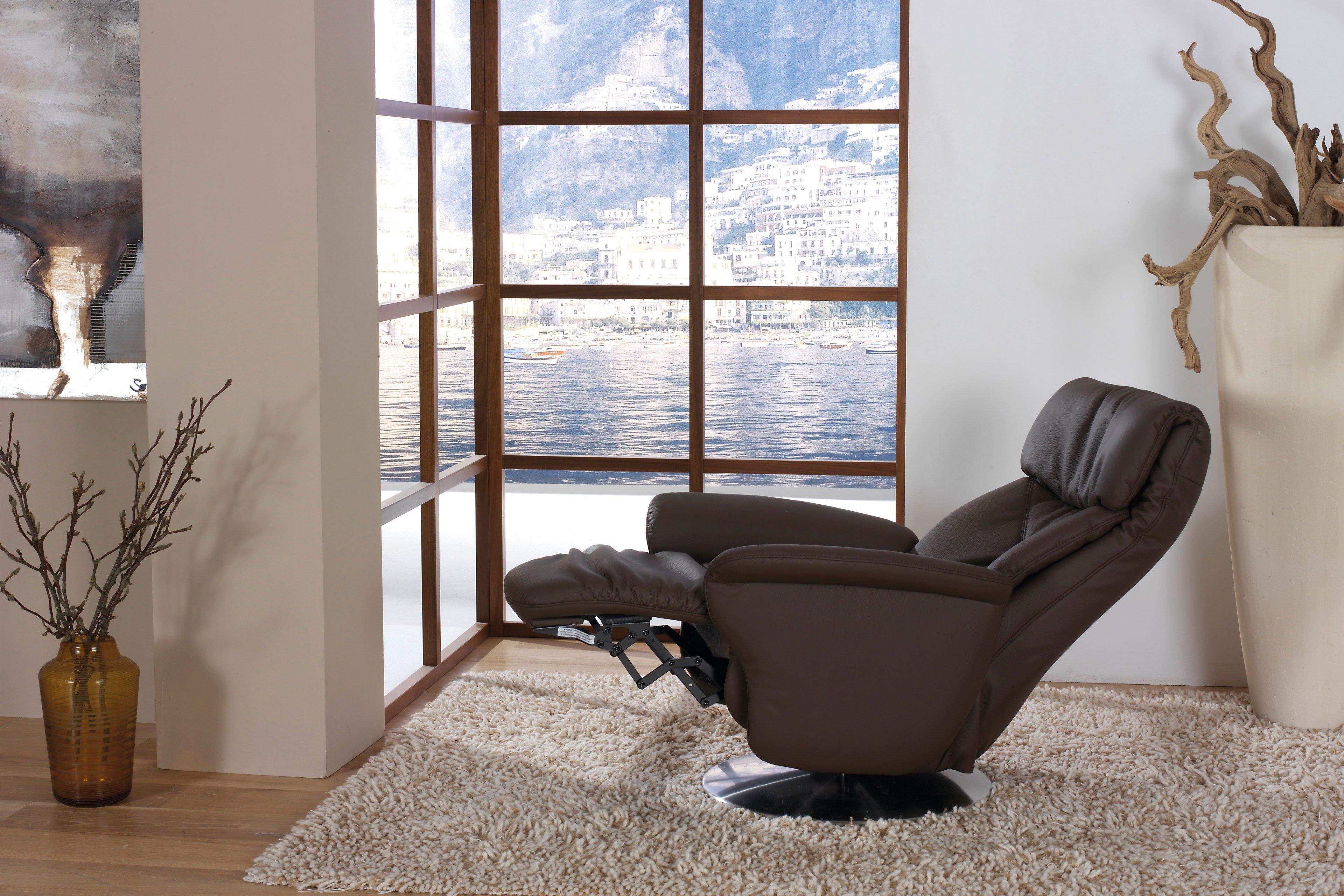 Himolla 7243 Funktionssessel Braun Möbel Letz Ihr Online Shop