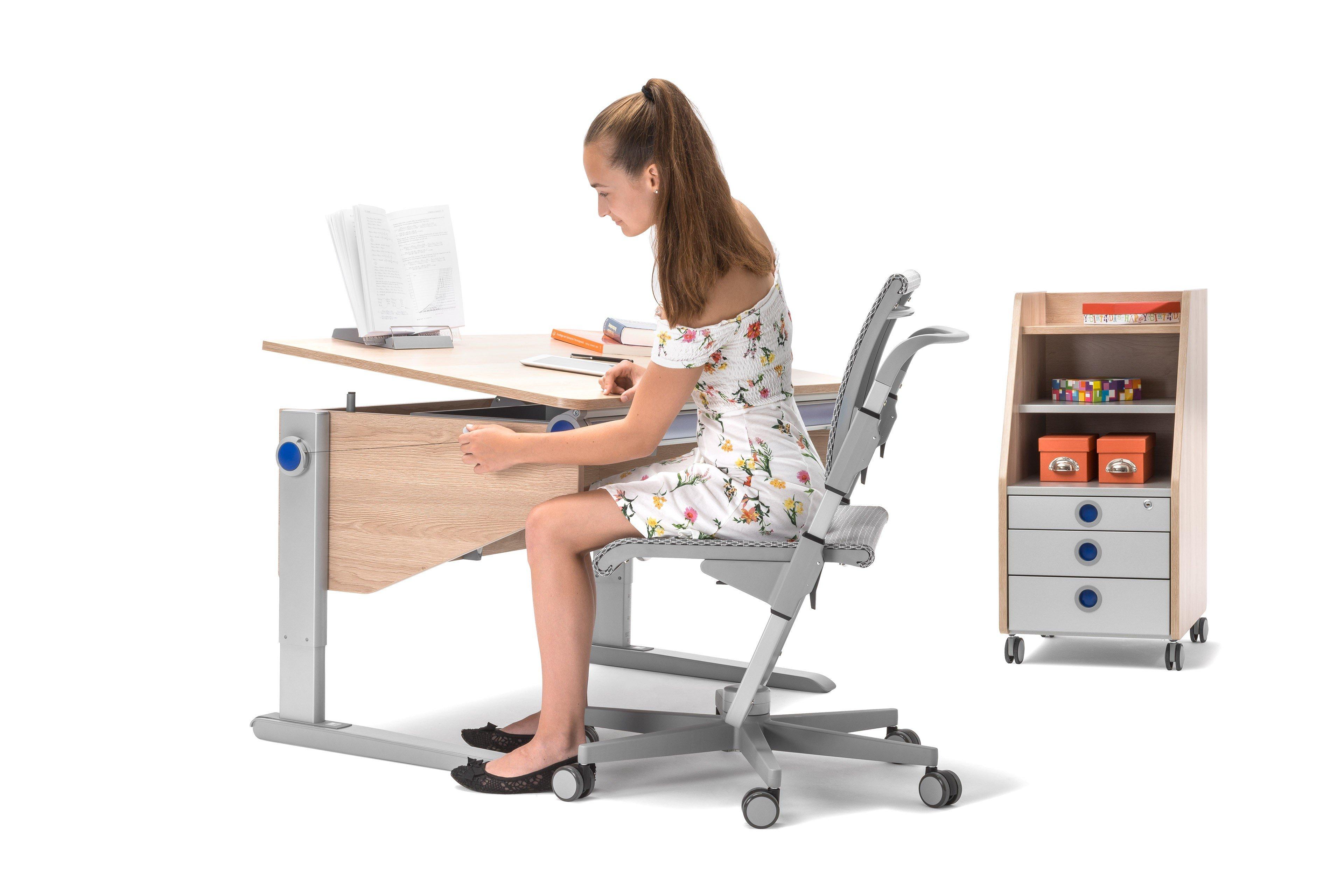 moll winner schreibtisch f r kinder eiche m bel letz ihr online shop. Black Bedroom Furniture Sets. Home Design Ideas