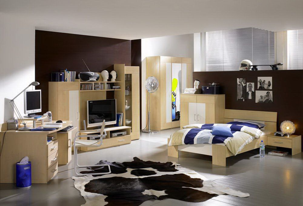 r hr vegas jugendm bel ahorn wei m bel letz ihr online shop. Black Bedroom Furniture Sets. Home Design Ideas
